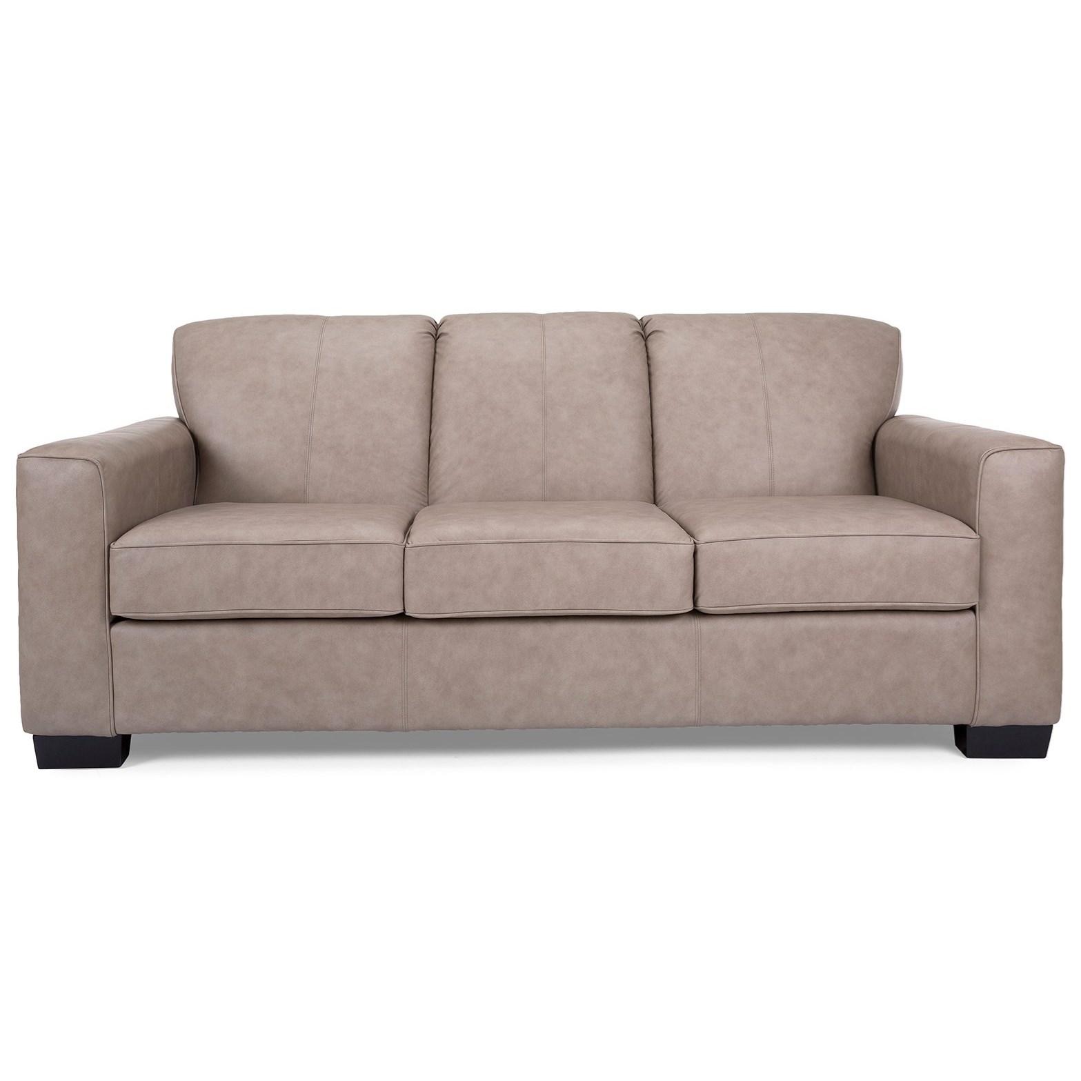 2705 Sofa Sleeper by Decor-Rest at Reid's Furniture
