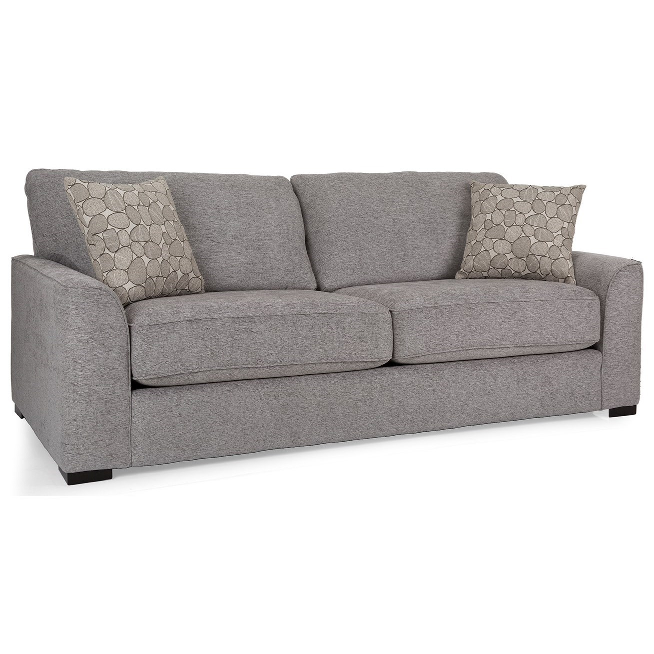 2786 Sofa by Decor-Rest at Stoney Creek Furniture