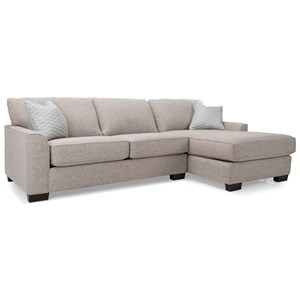 Chaise Sofa Sectional