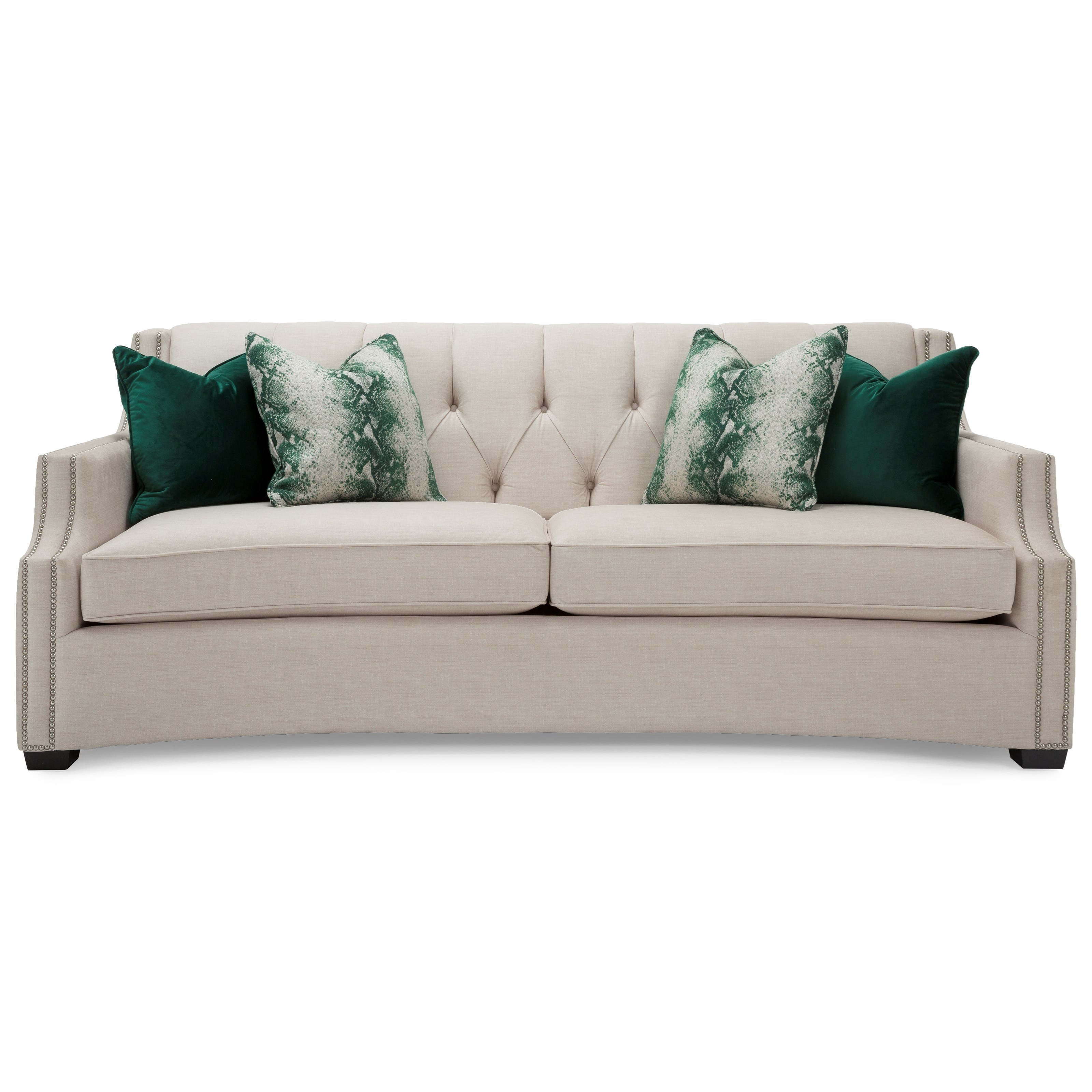 2789 Sofa by Decor-Rest at Rooms for Less