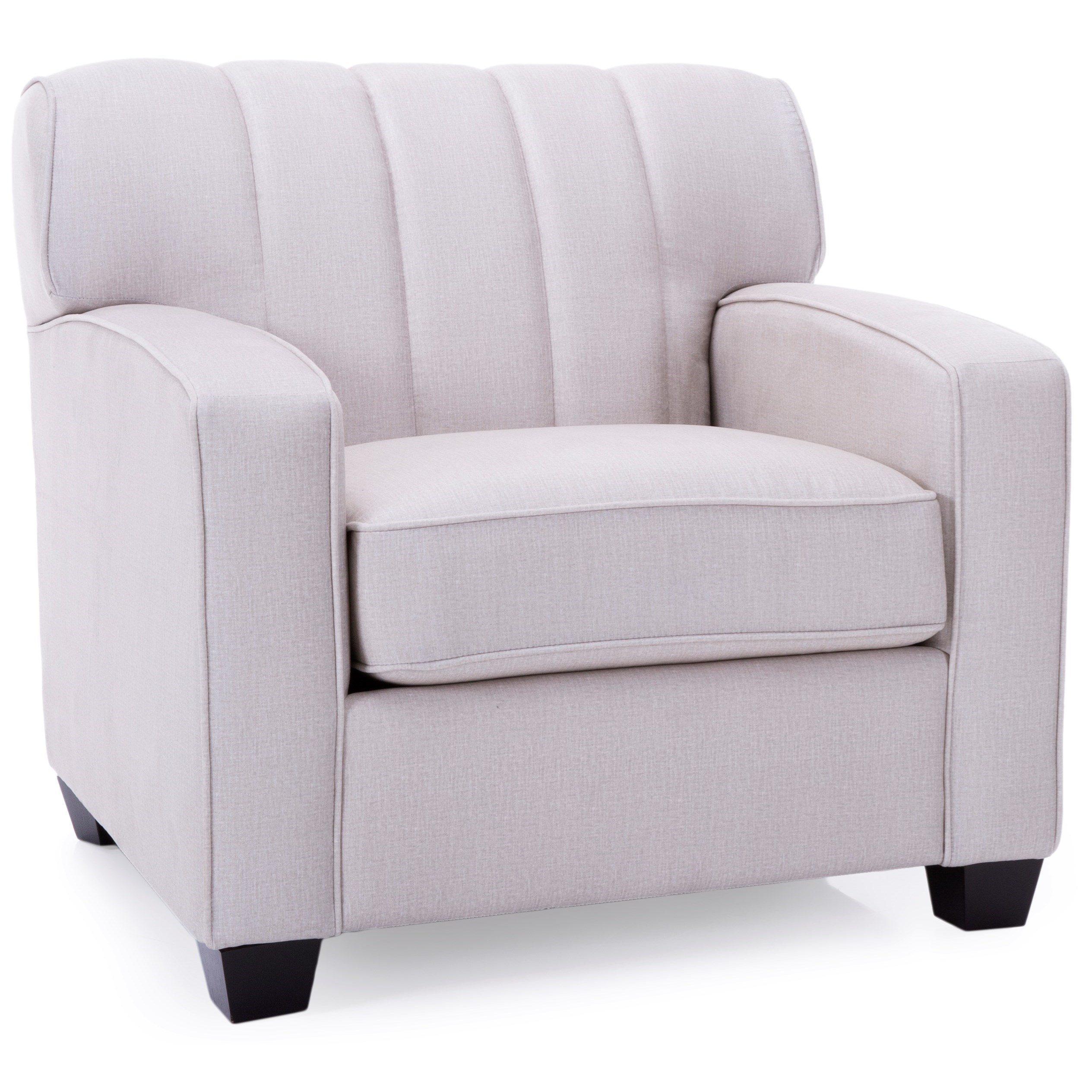 2801 Chair by Decor-Rest at Fine Home Furnishings