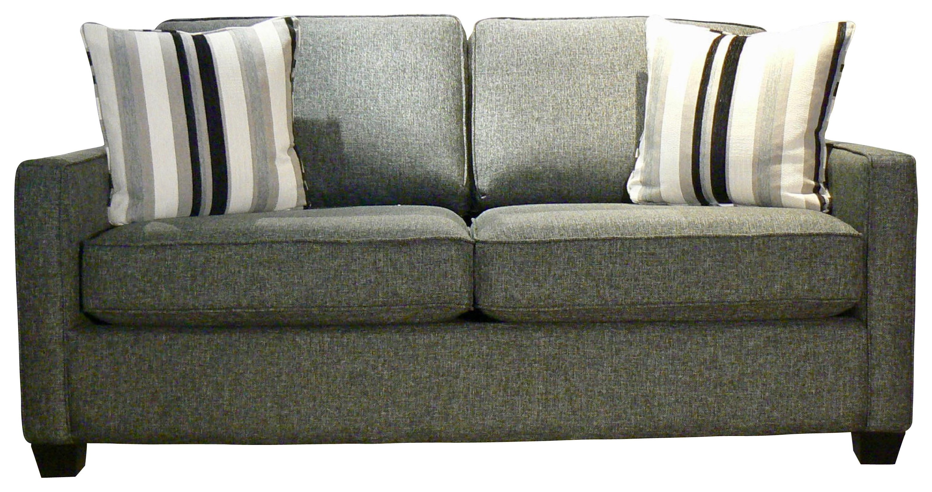 Lara Double Sleeper Sofa Bed by Taelor Designs at Bennett's Furniture and Mattresses
