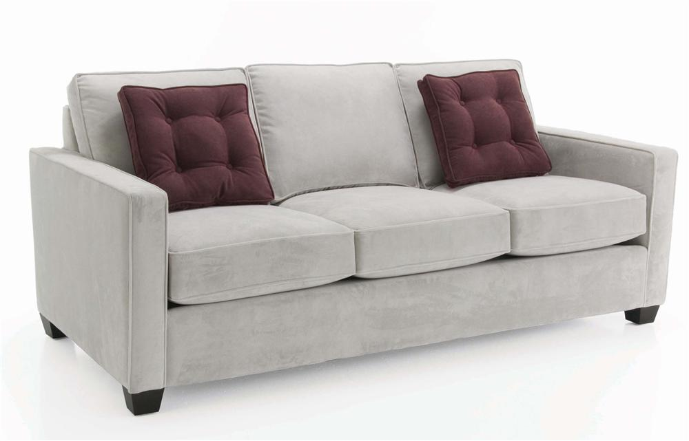 2855 Stationary Sofa by Decor-Rest at Johnny Janosik