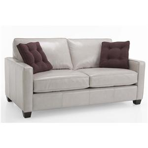 Contemporary Condo Sofa