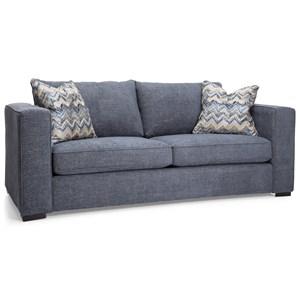Contemporary Customizable Sofa