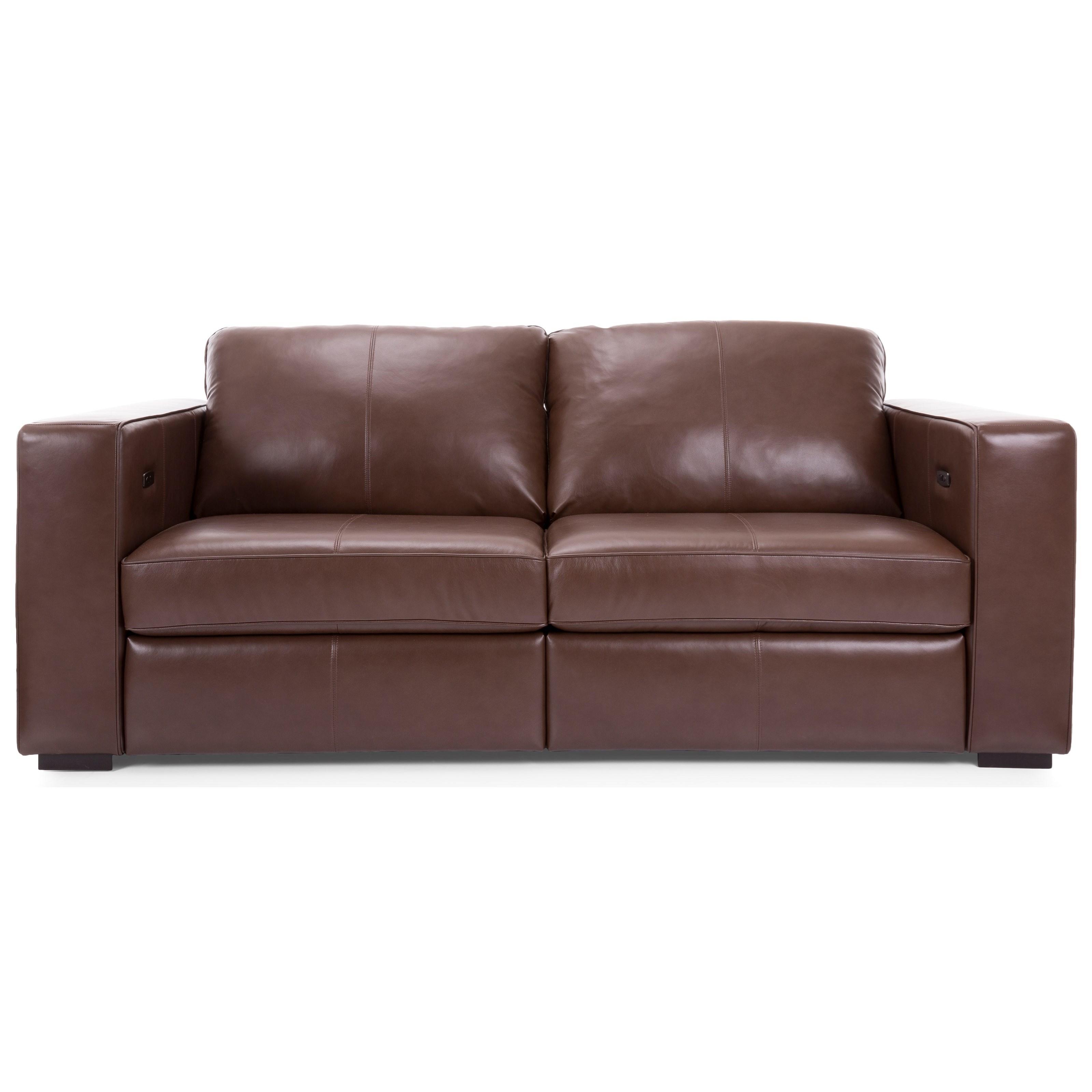 2900 Power Sofa by Decor-Rest at Johnny Janosik
