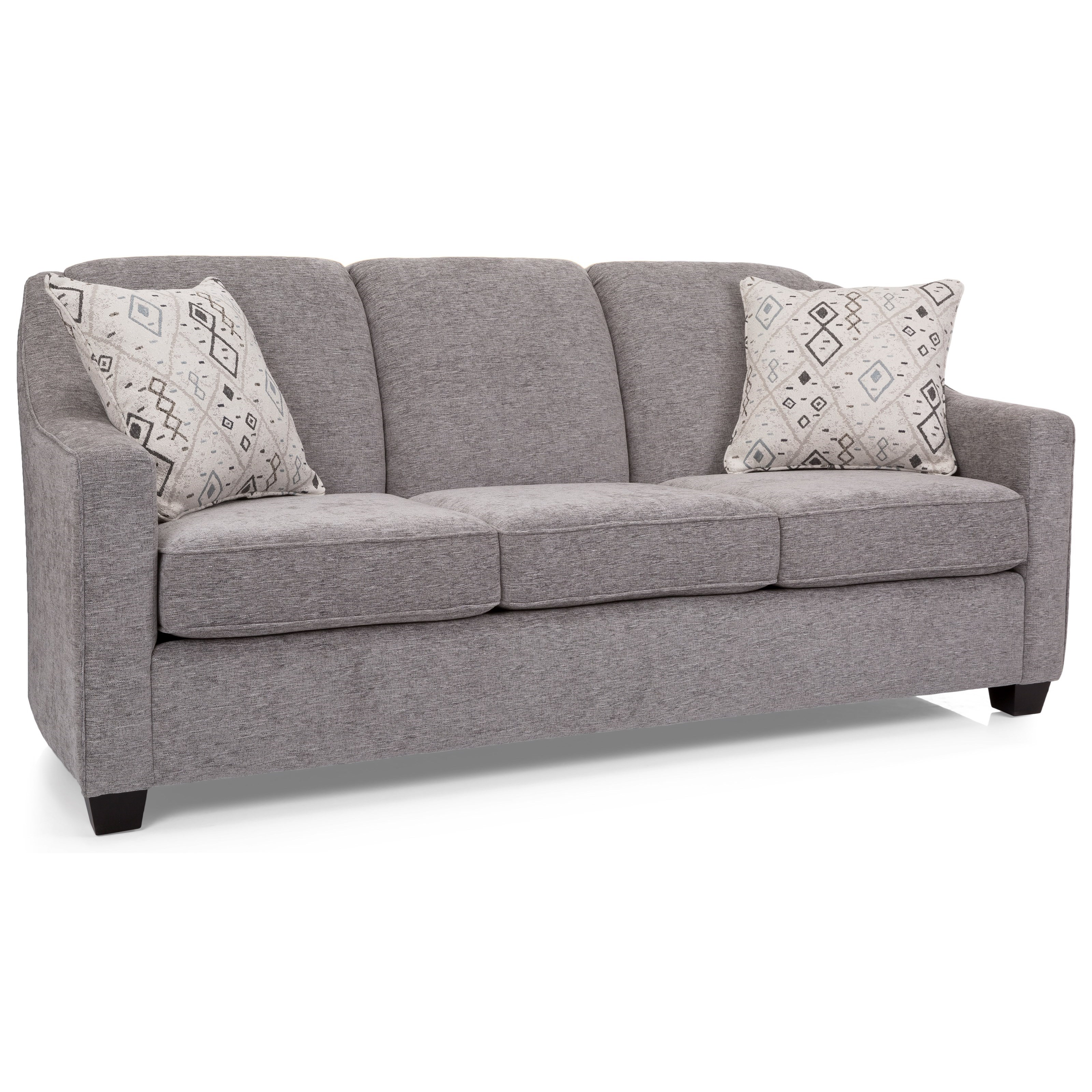 2934 Sofa by Decor-Rest at Upper Room Home Furnishings