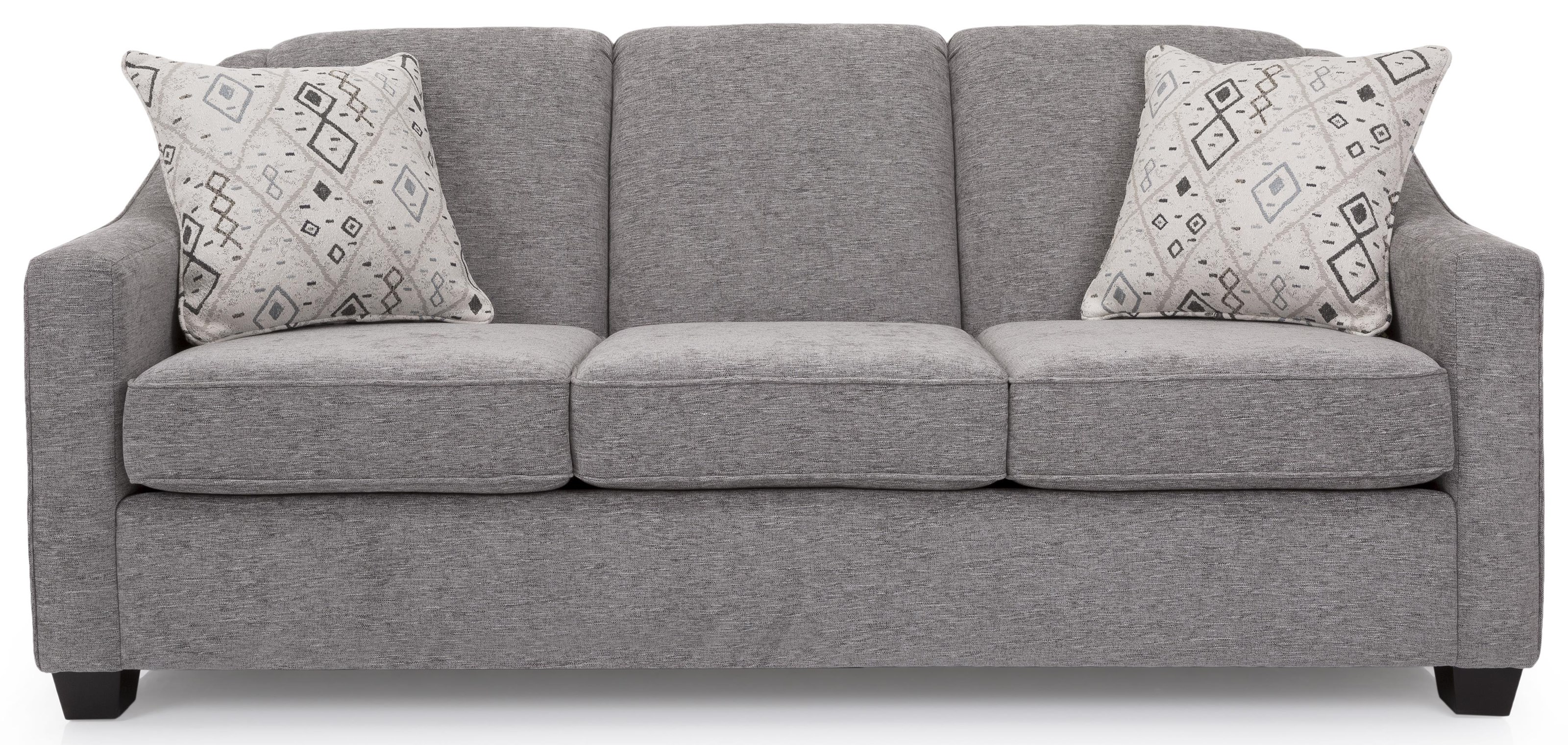Rico Sofa by Taelor Designs at Bennett's Furniture and Mattresses