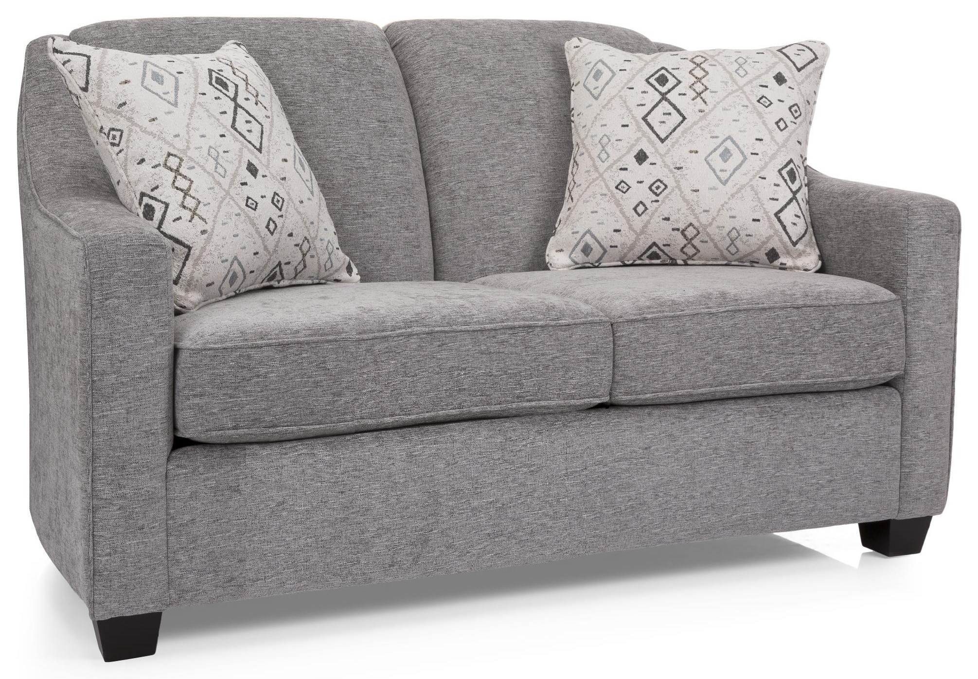 Rico Loveseat by Taelor Designs at Bennett's Furniture and Mattresses