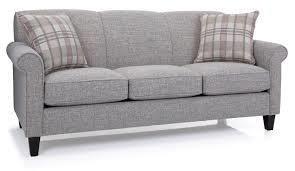 Sofa Victoria Grey