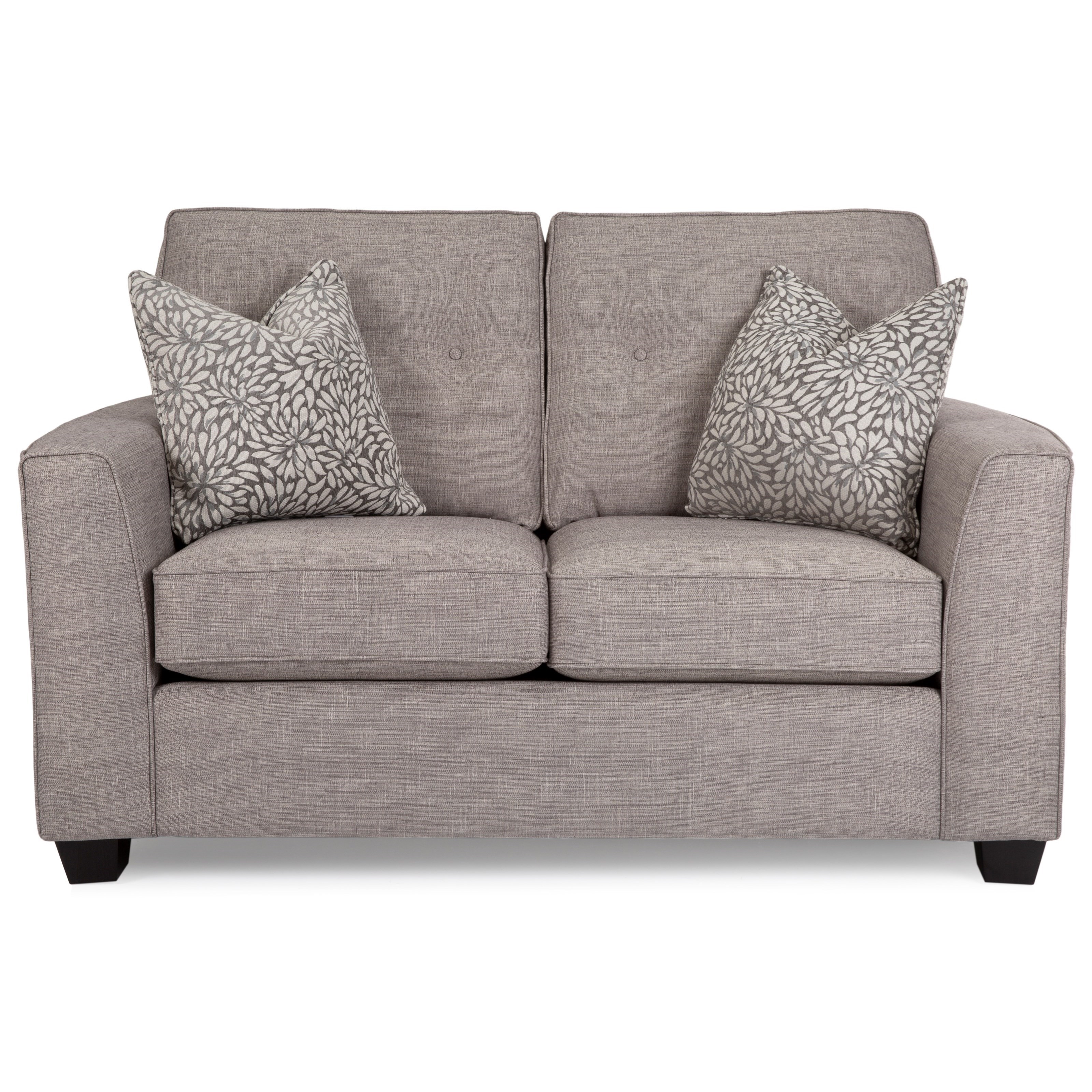 2967 Loveseat by Decor-Rest at Rooms for Less
