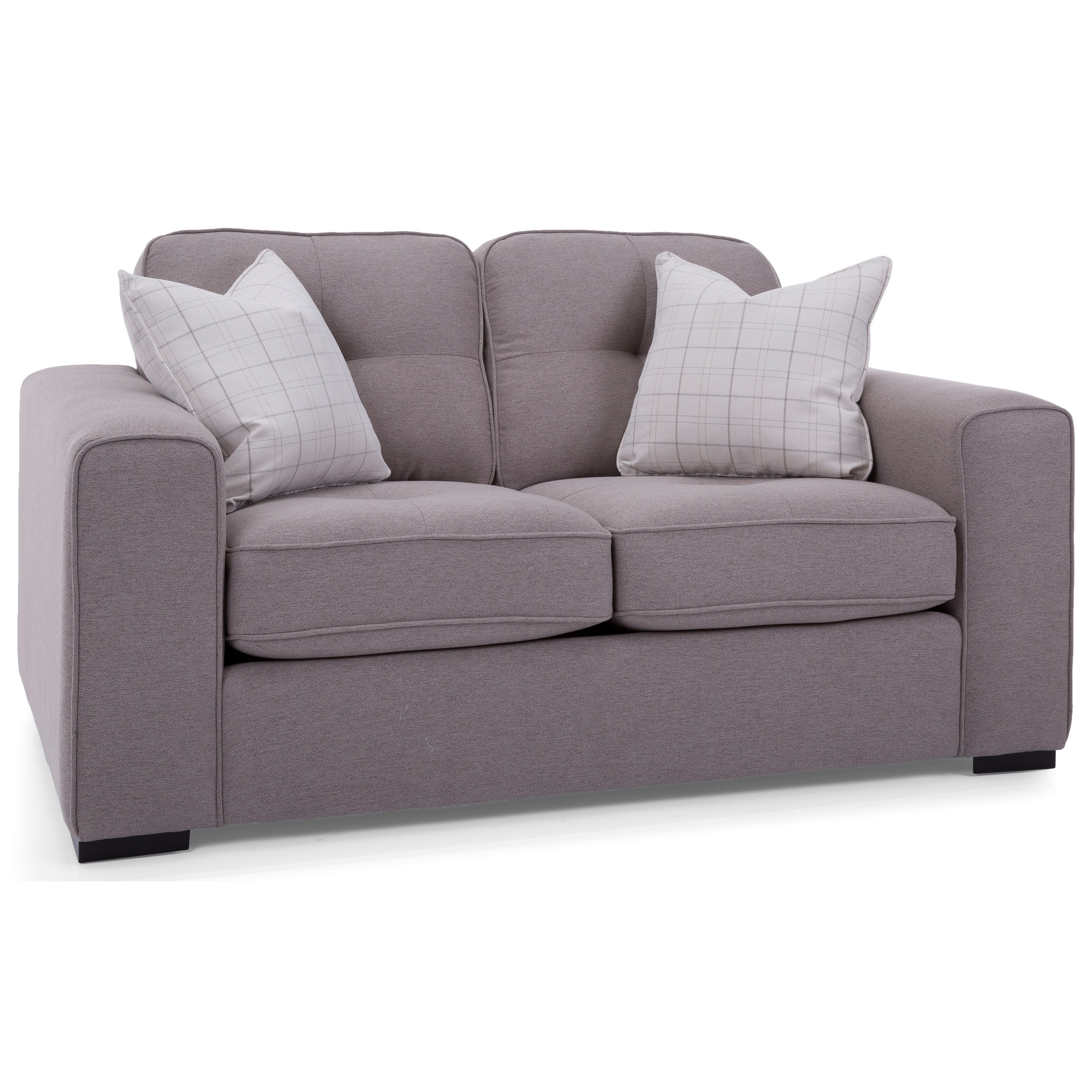 2990 Loveseat by Decor-Rest at Upper Room Home Furnishings