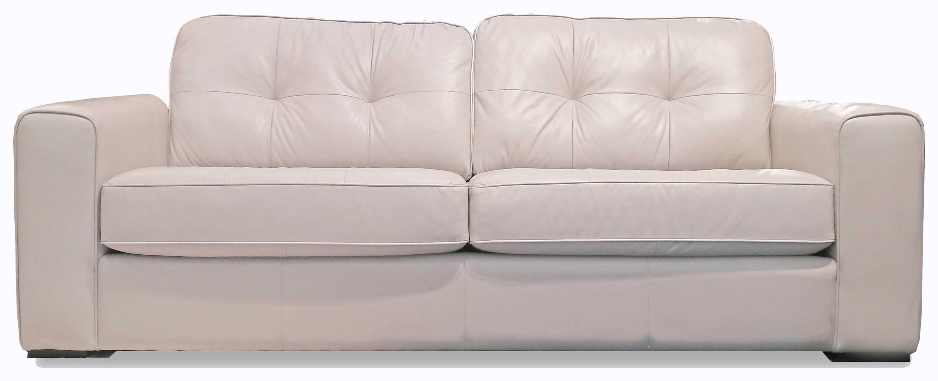 3990 3990 Leather Sofa by Decor-Rest at Upper Room Home Furnishings