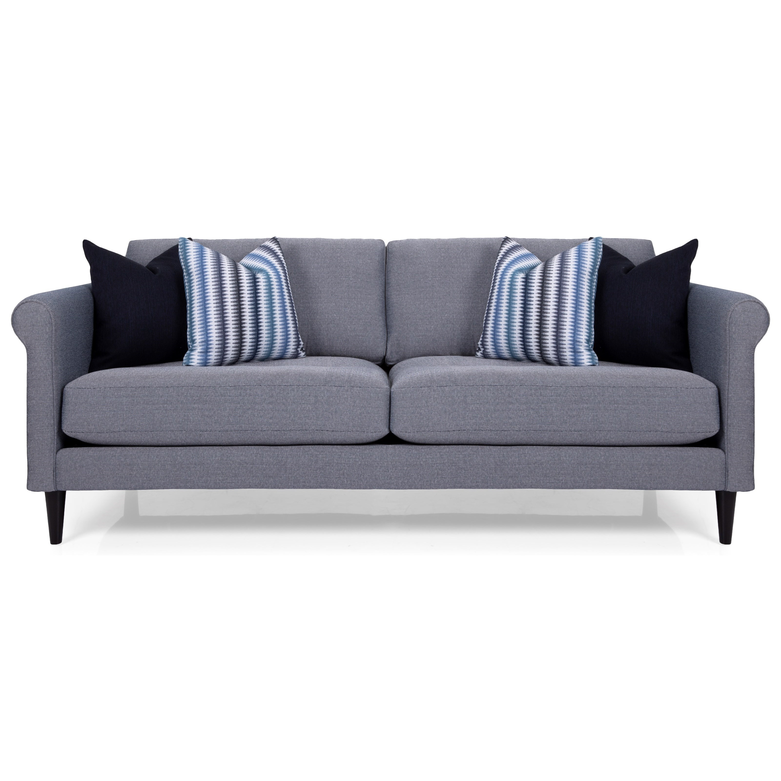 2M1 Sofa by Decor-Rest at Stoney Creek Furniture