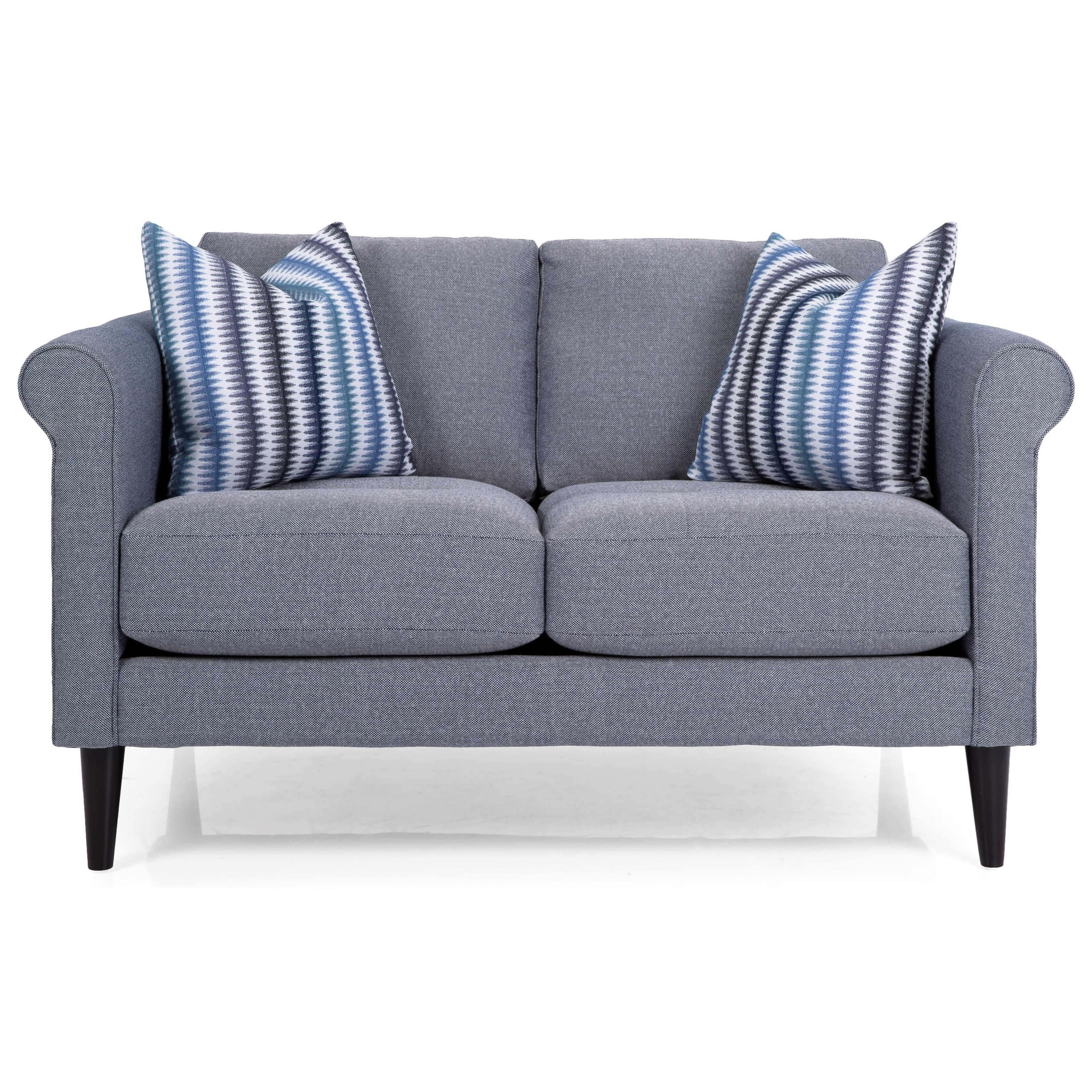 2M1 Loveseat by Decor-Rest at Stoney Creek Furniture