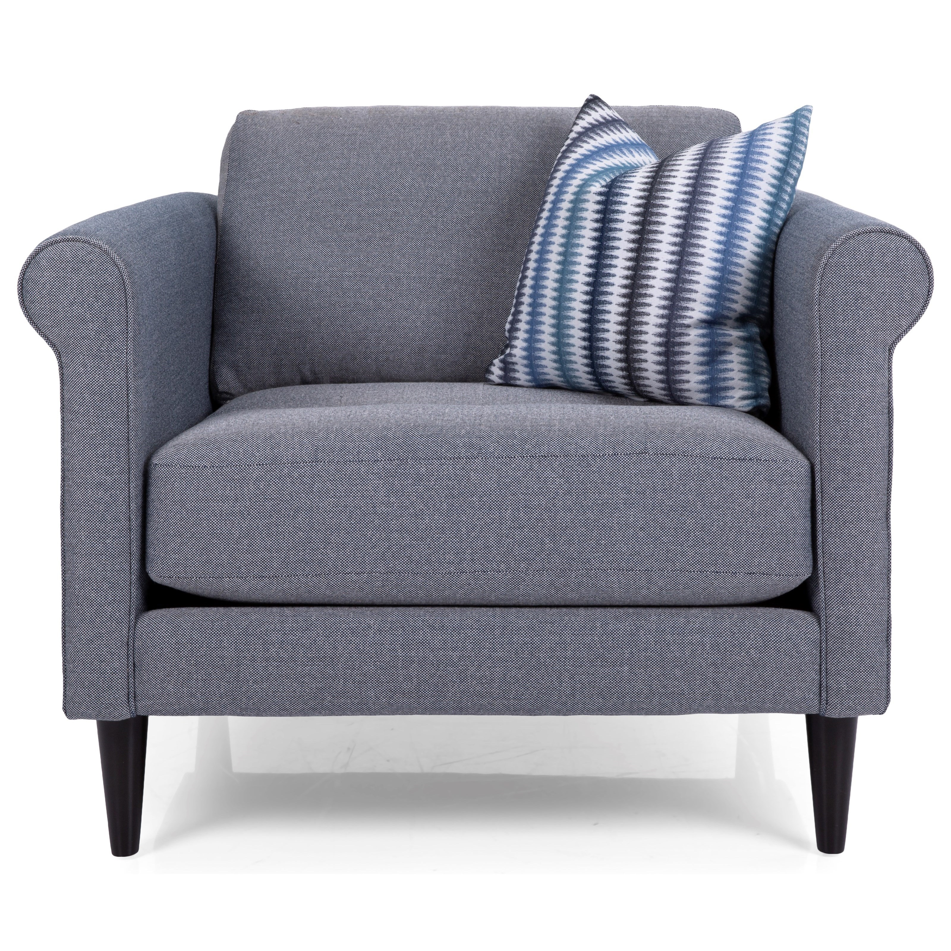 2M1 Chair and a Half by Decor-Rest at Rooms for Less
