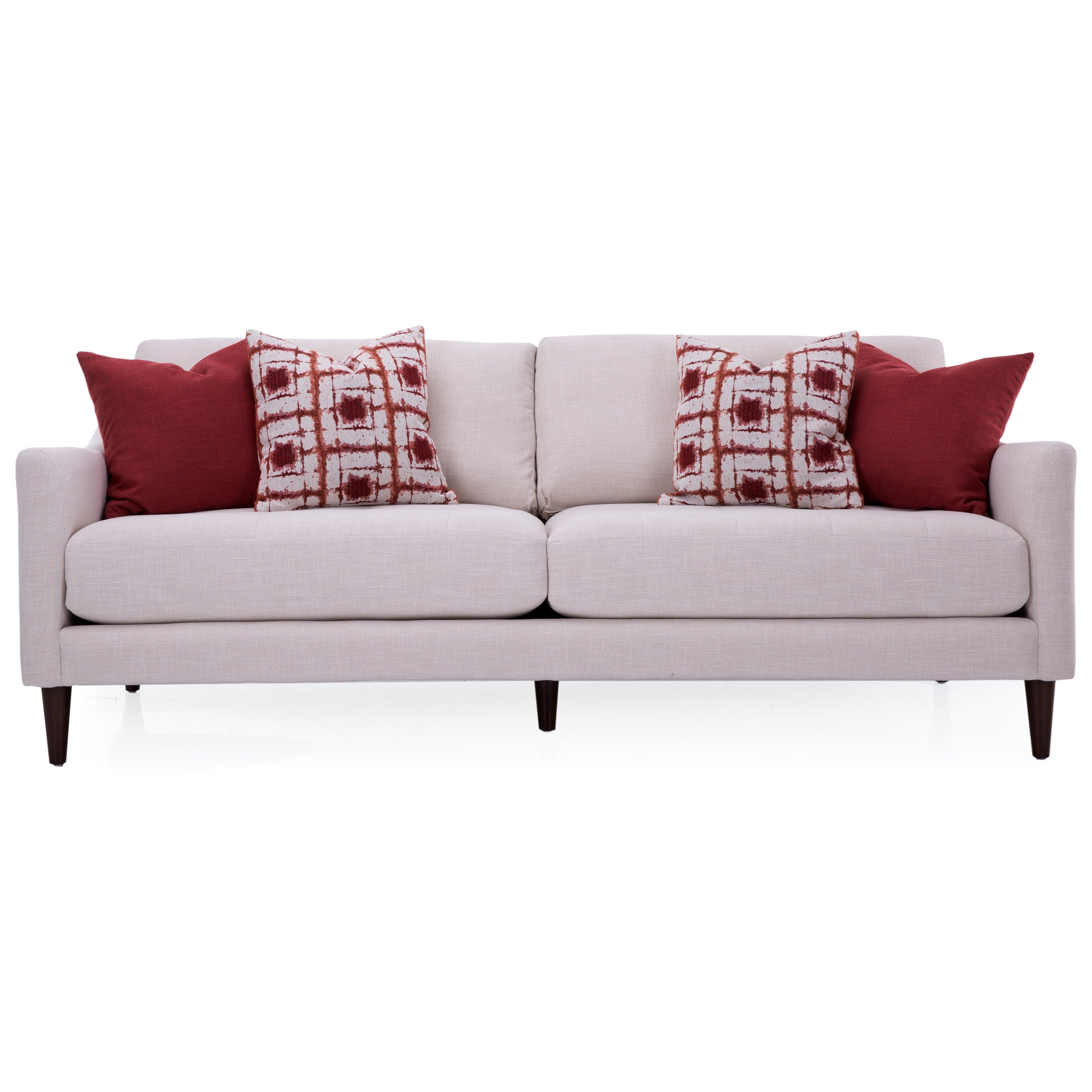 2M1 Sofa by Decor-Rest at Johnny Janosik
