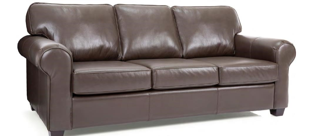 3179 Sofa by Decor-Rest at Reid's Furniture