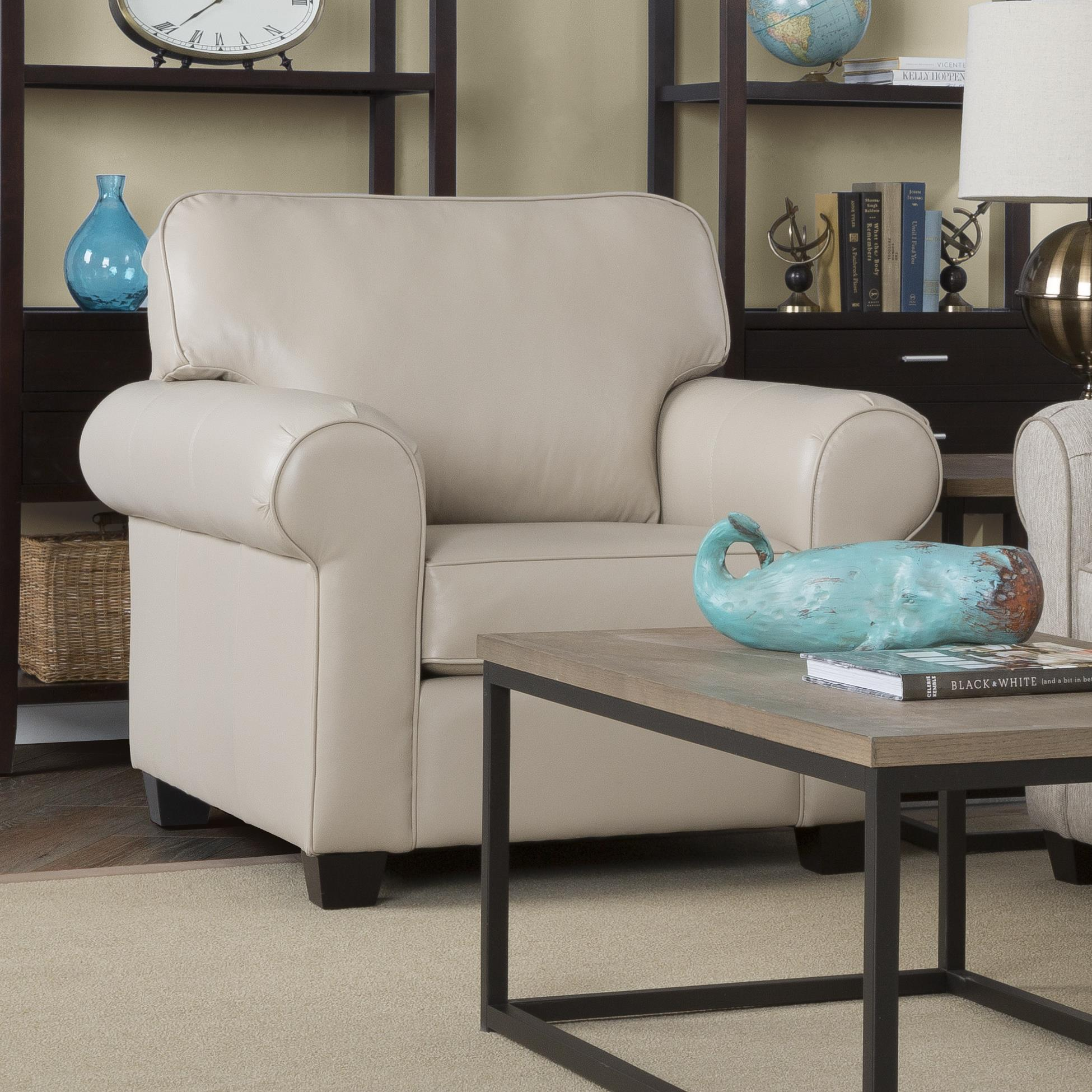 3179 Chair by Decor-Rest at Johnny Janosik