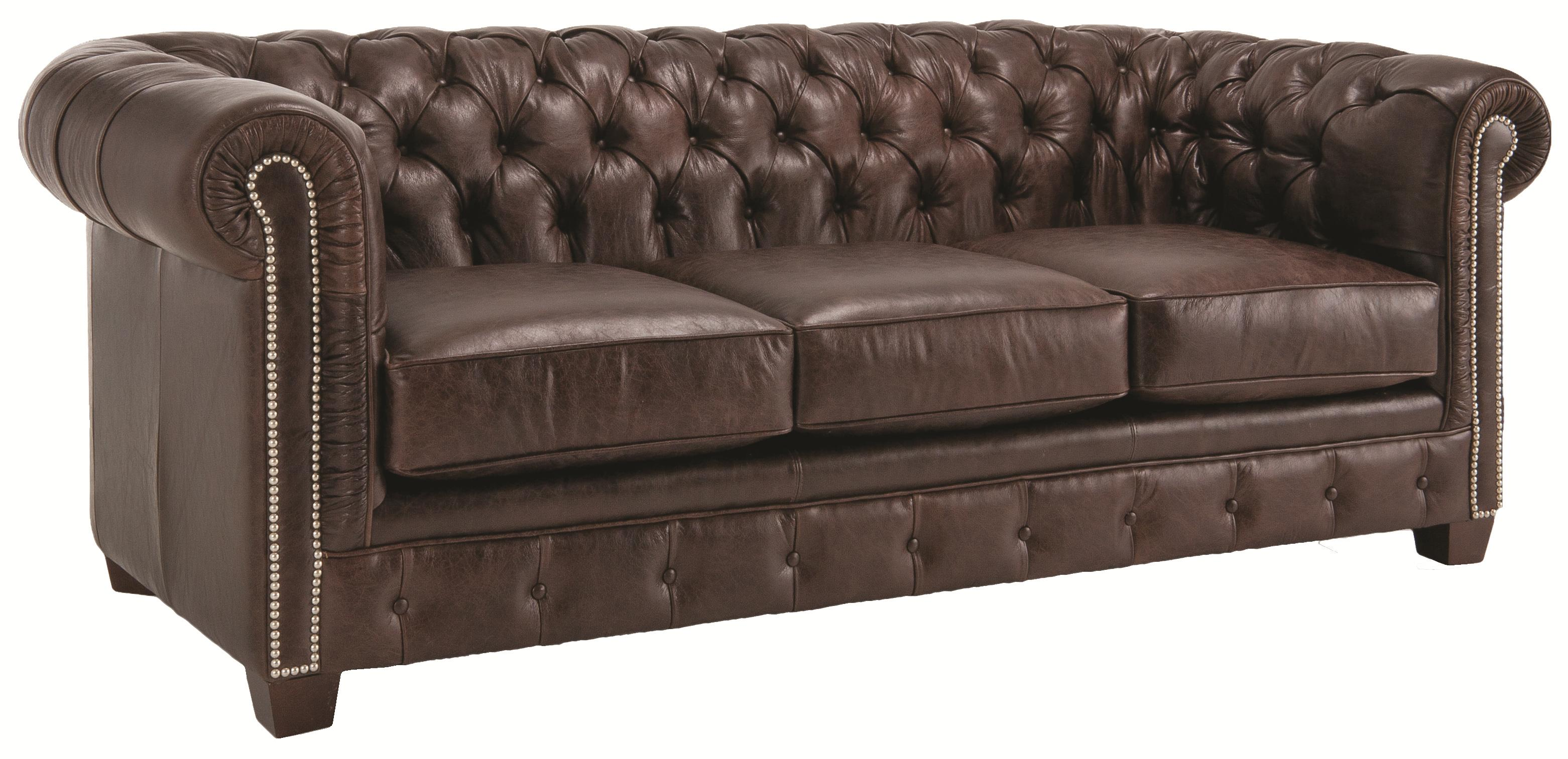 3230  Sofa by Decor-Rest at Upper Room Home Furnishings