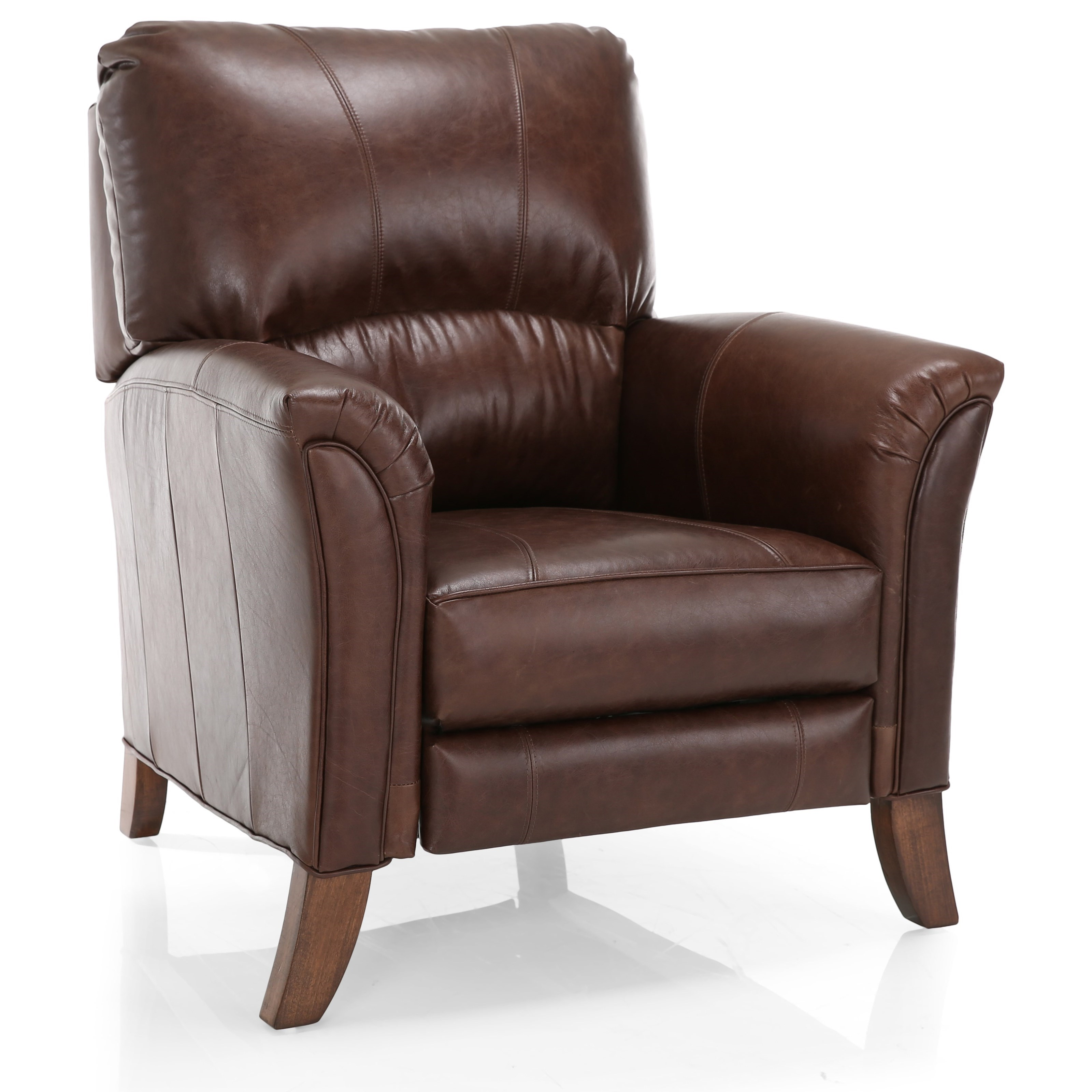 3450 Push Back Chair by Decor-Rest at Fine Home Furnishings