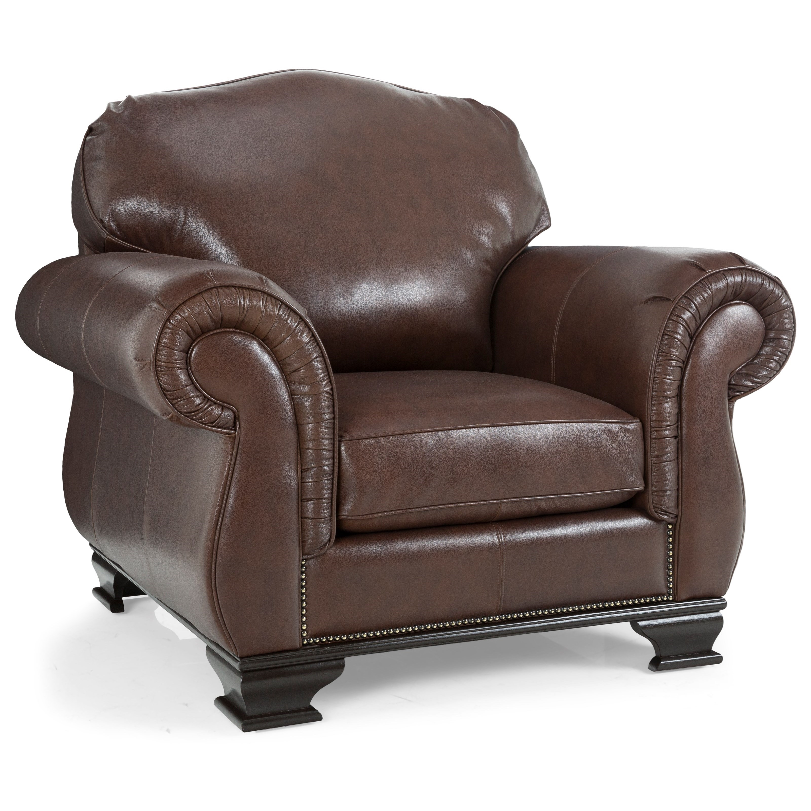 3933 Chair by Decor-Rest at Reid's Furniture