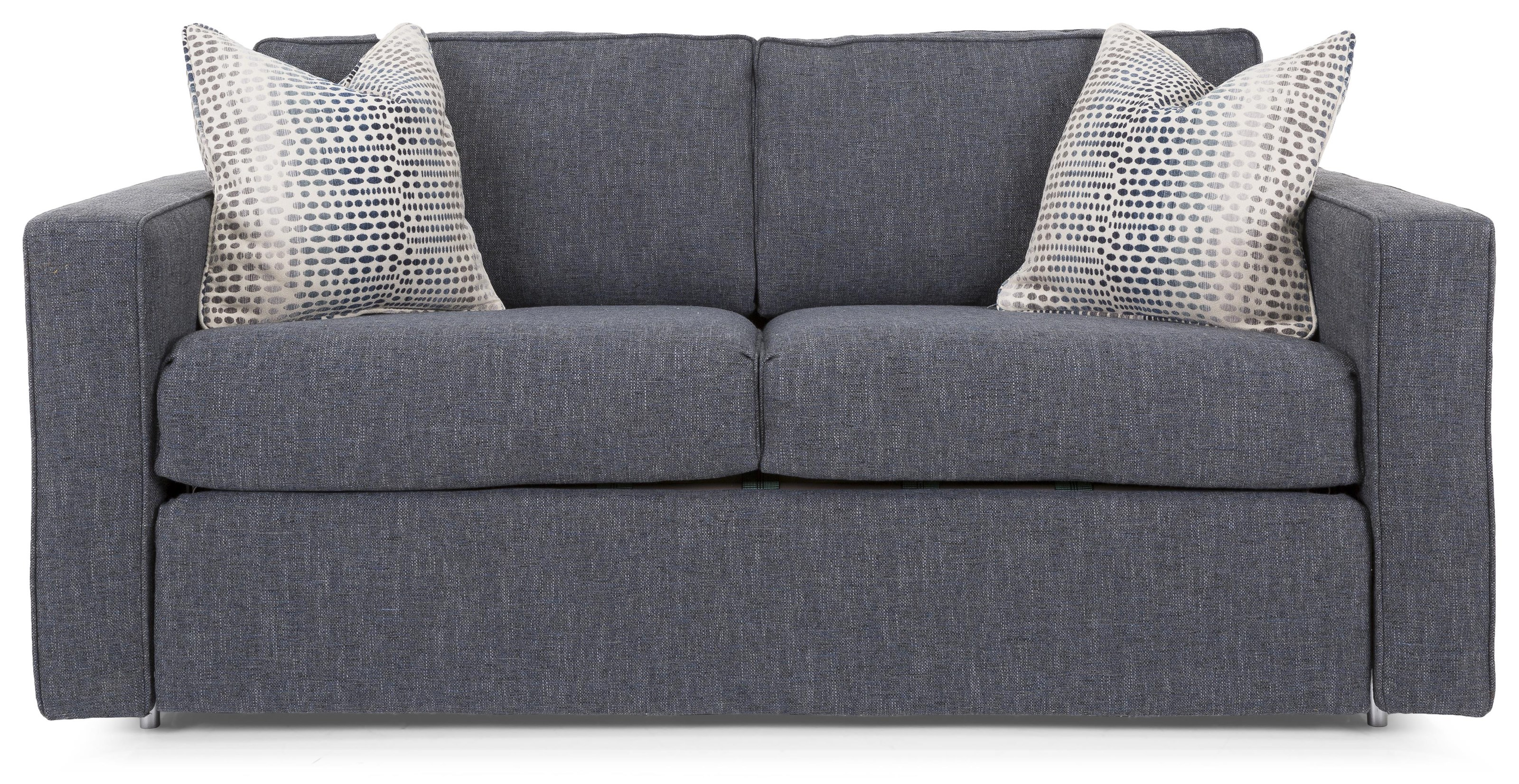Calico Double Sofabed by Taelor Designs at Bennett's Furniture and Mattresses
