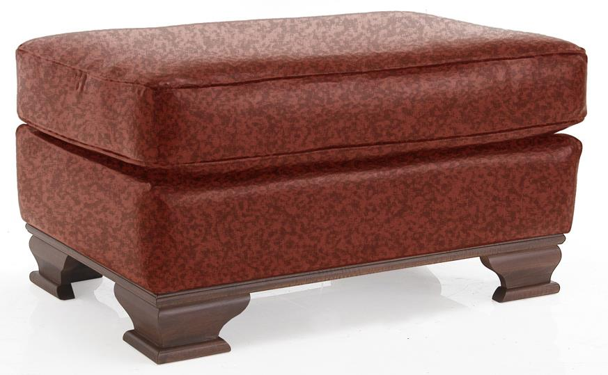 6933 Ottoman by Decor-Rest at Johnny Janosik