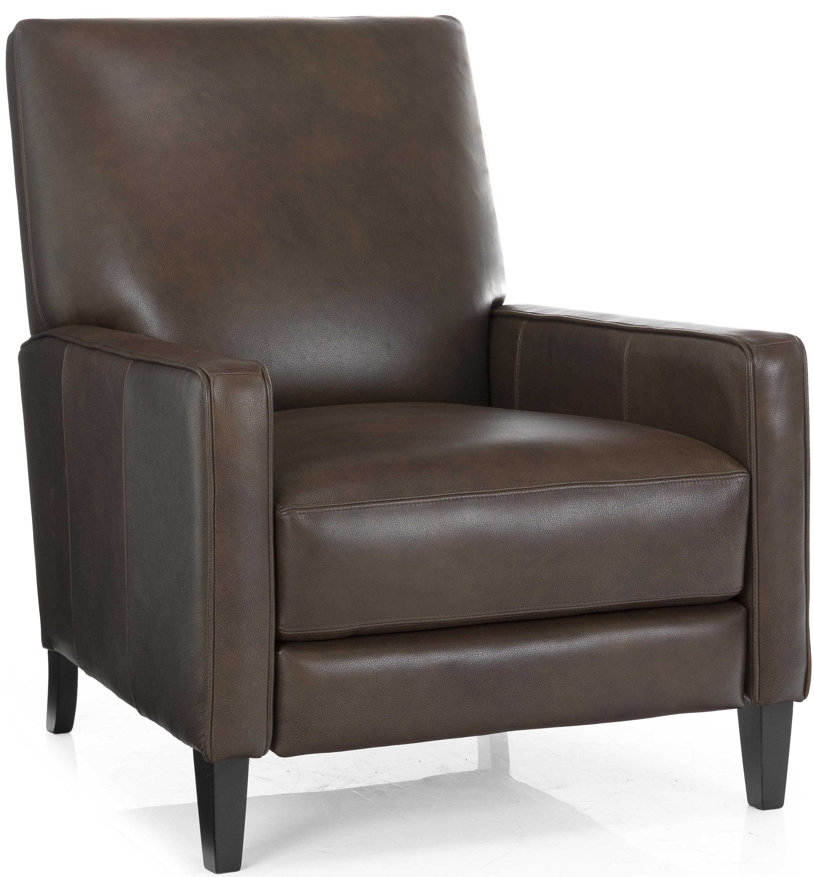 7312 Power Reclining Chair by Decor-Rest at Reid's Furniture