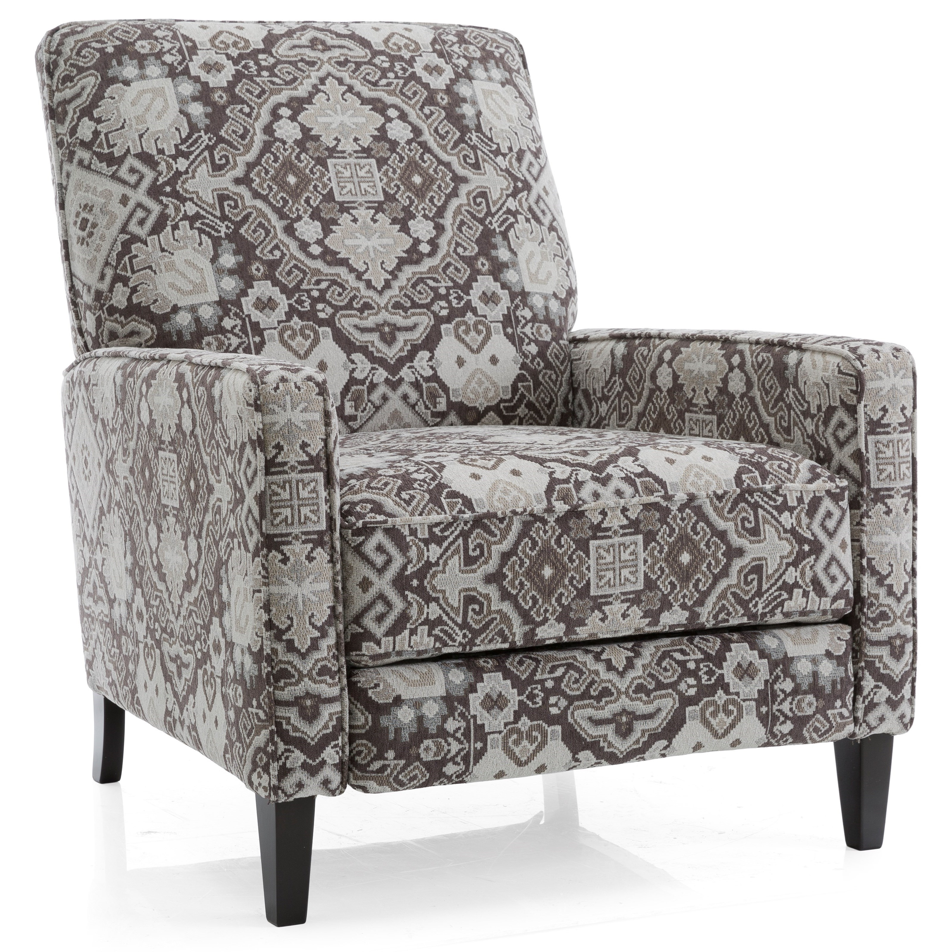 7612 Push Back Recliner by Decor-Rest at Stoney Creek Furniture