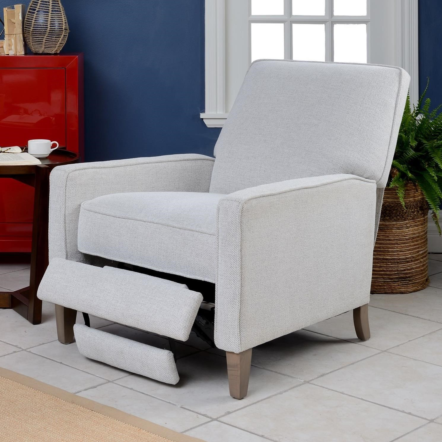 7612 Power Recliner by Decor-Rest at Stoney Creek Furniture