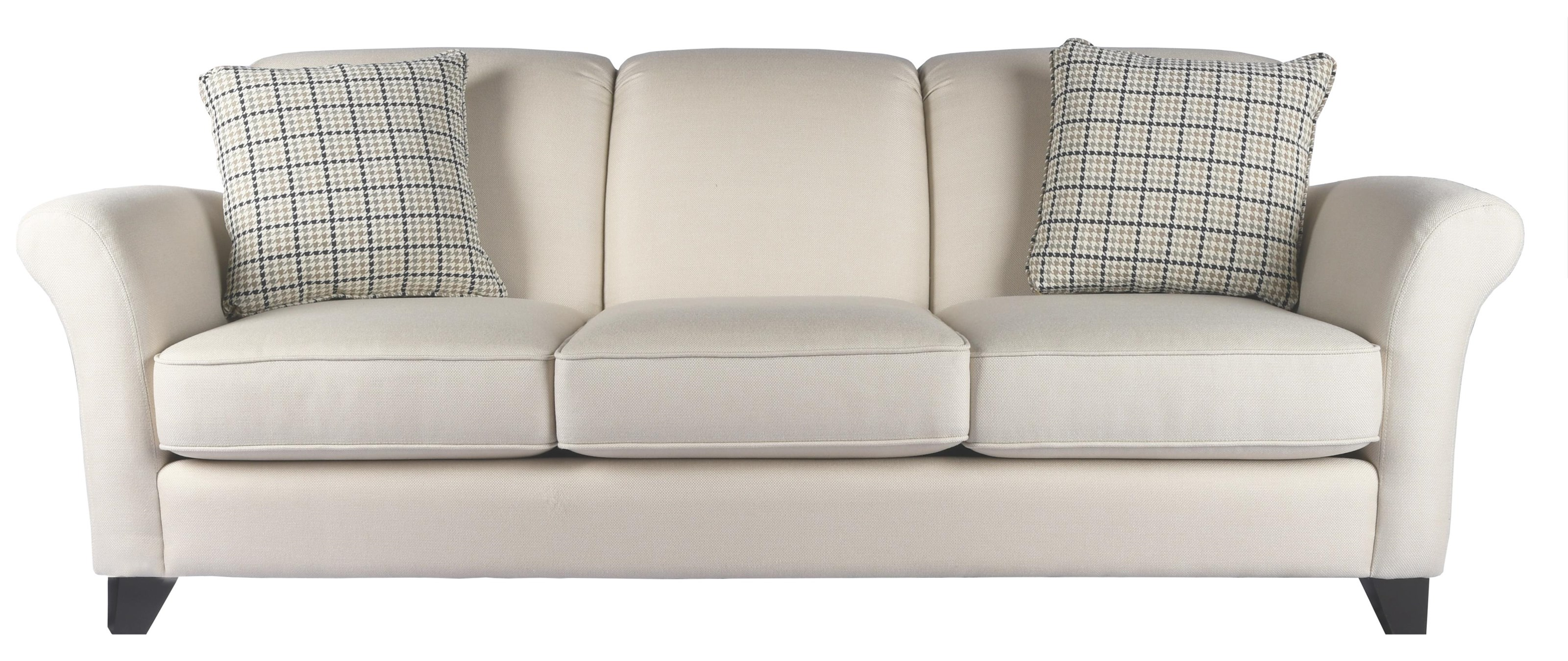 Beckett Sofa by Taelor Designs at Bennett's Furniture and Mattresses