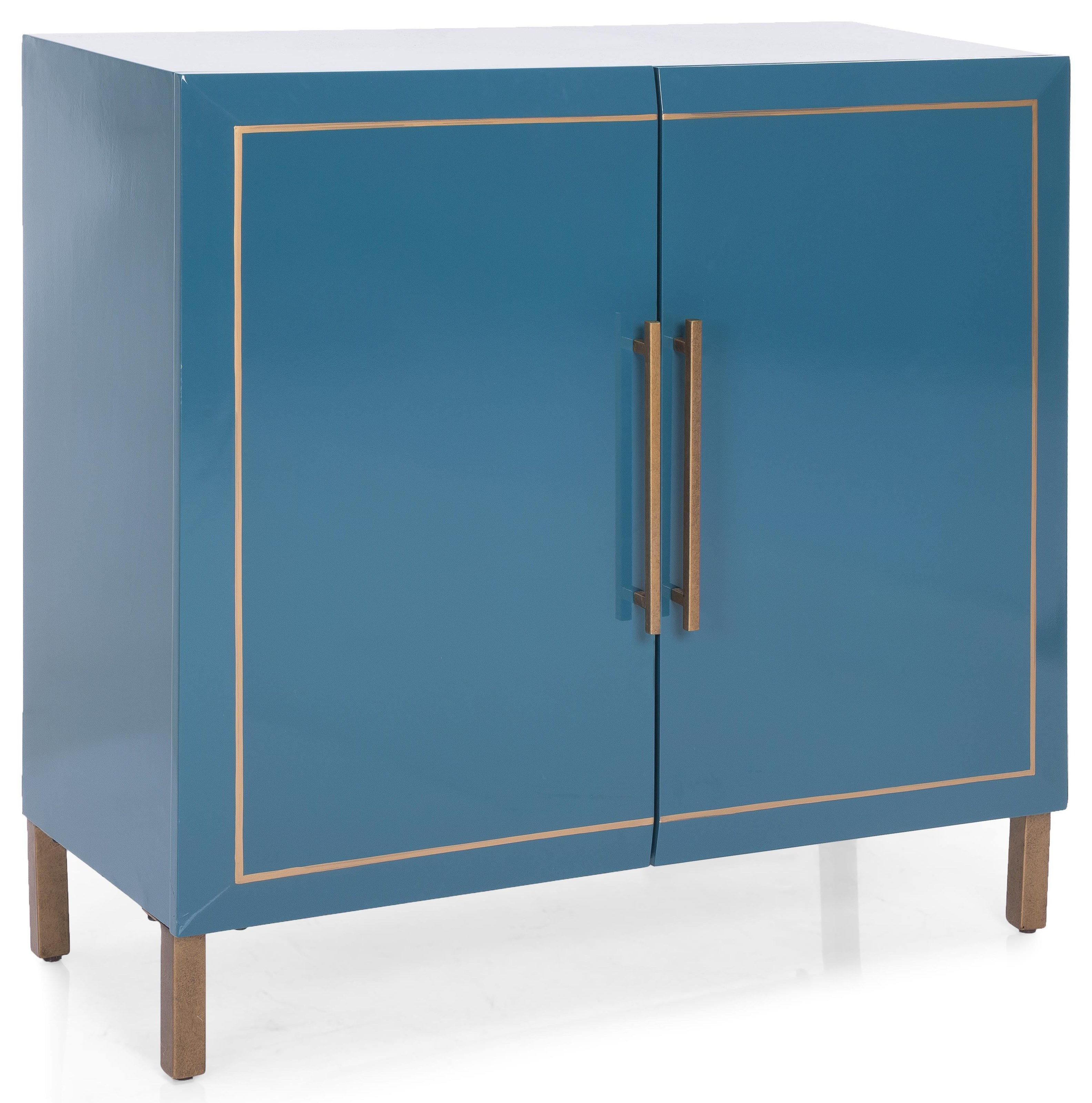 Carlotta Cabinet by Decor-Rest at Stoney Creek Furniture