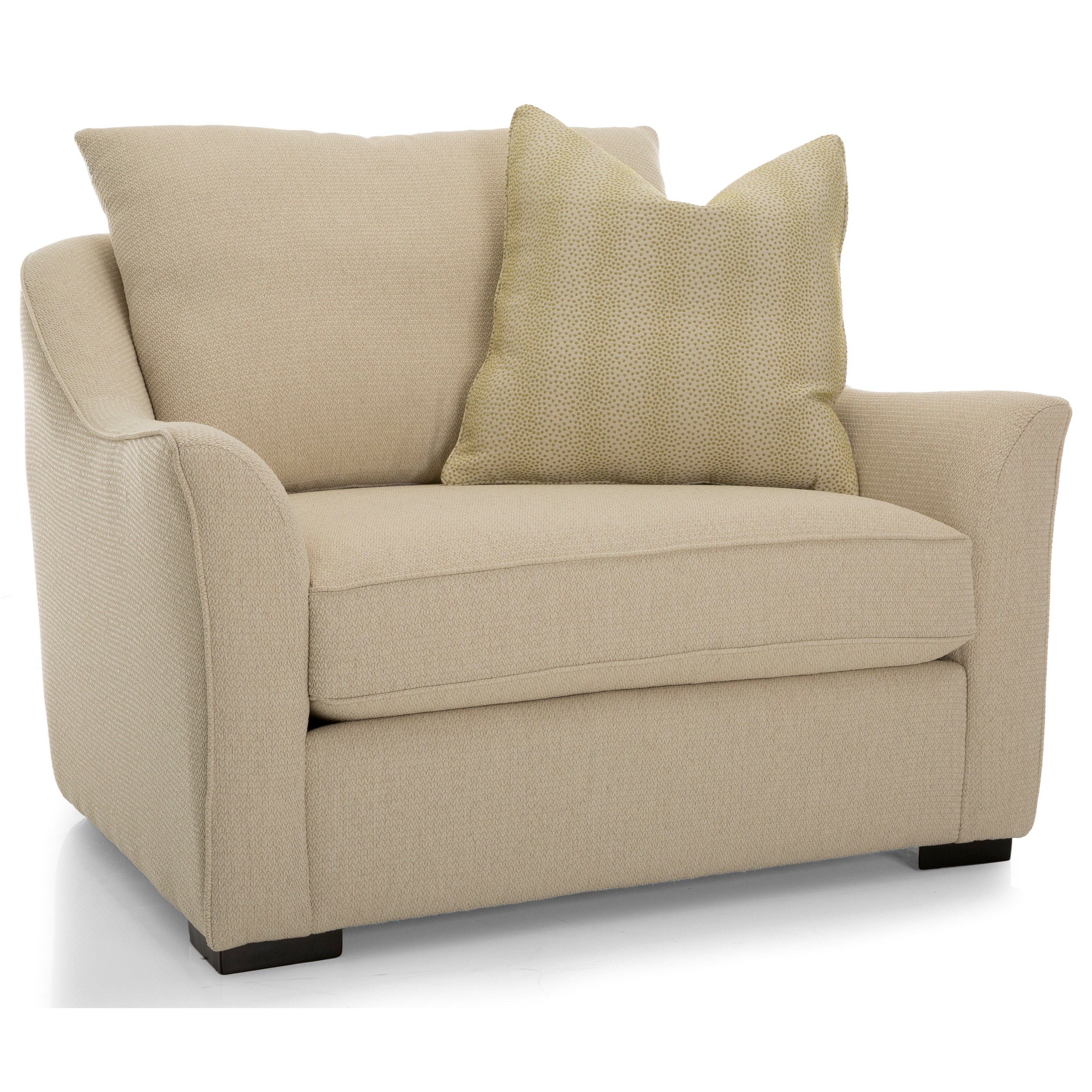Hazel Chair by Taelor Designs at Bennett's Furniture and Mattresses