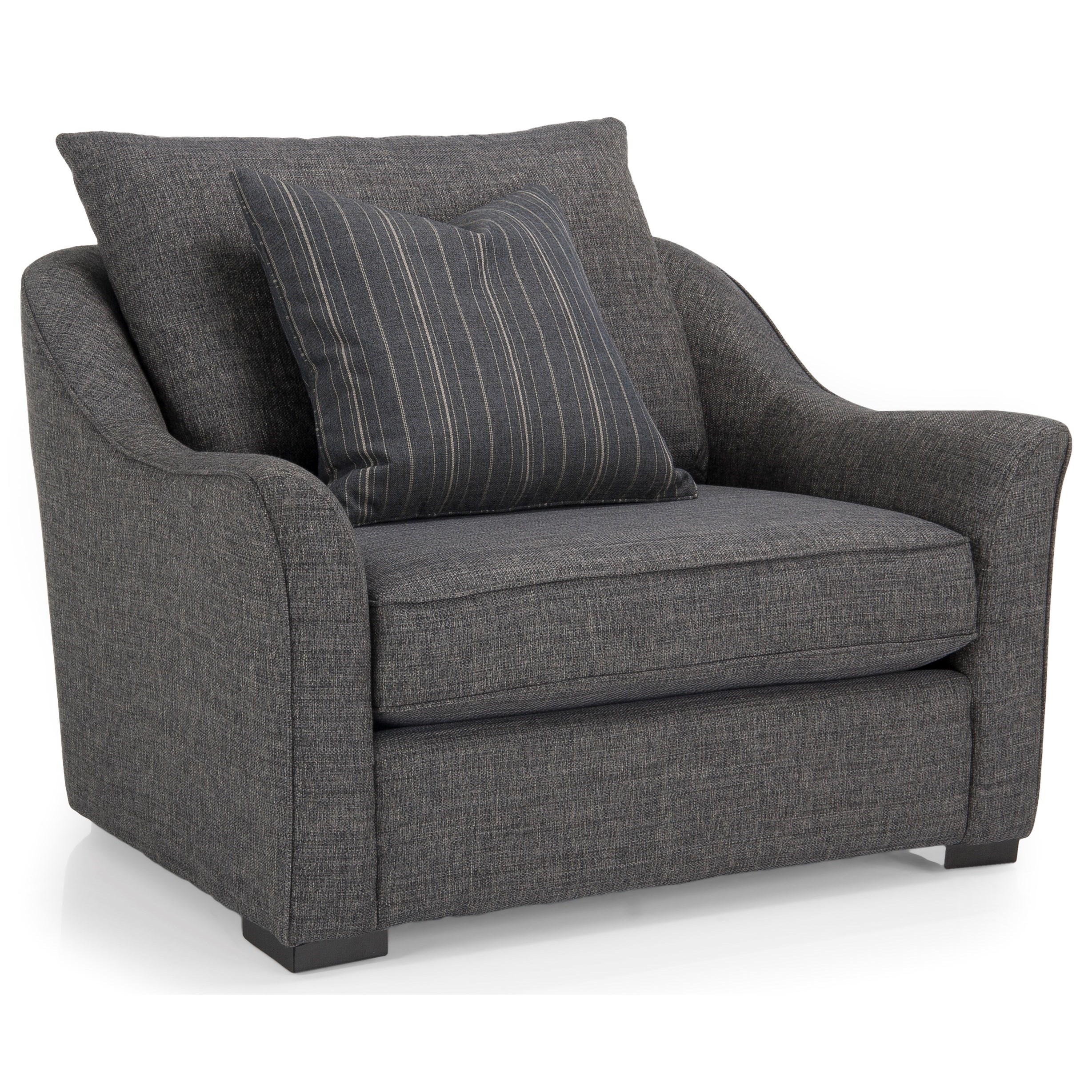 7112 Series Chair by Decor-Rest at Johnny Janosik