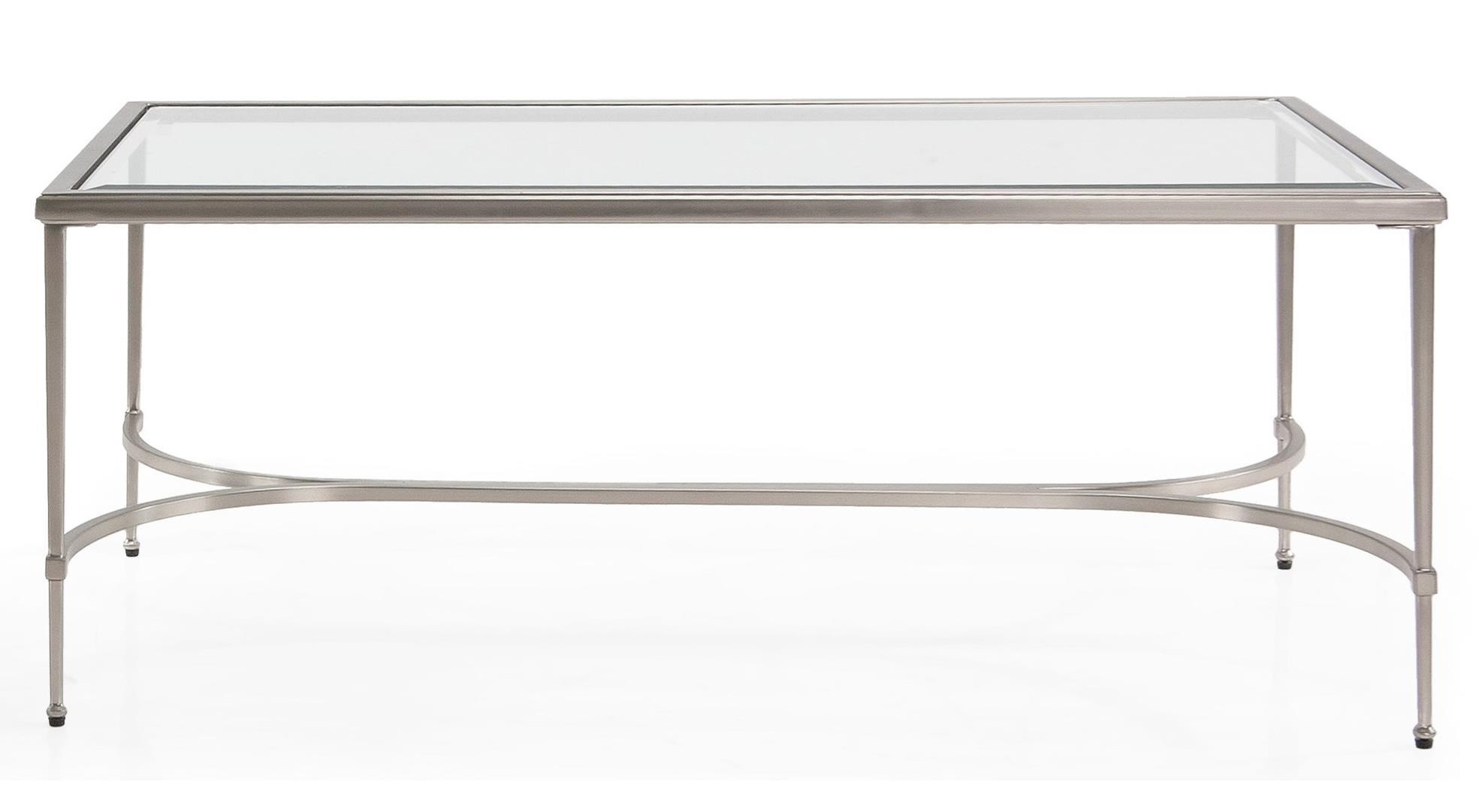 Galleria - Accent on Home Coffee Table by Decor-Rest at Upper Room Home Furnishings