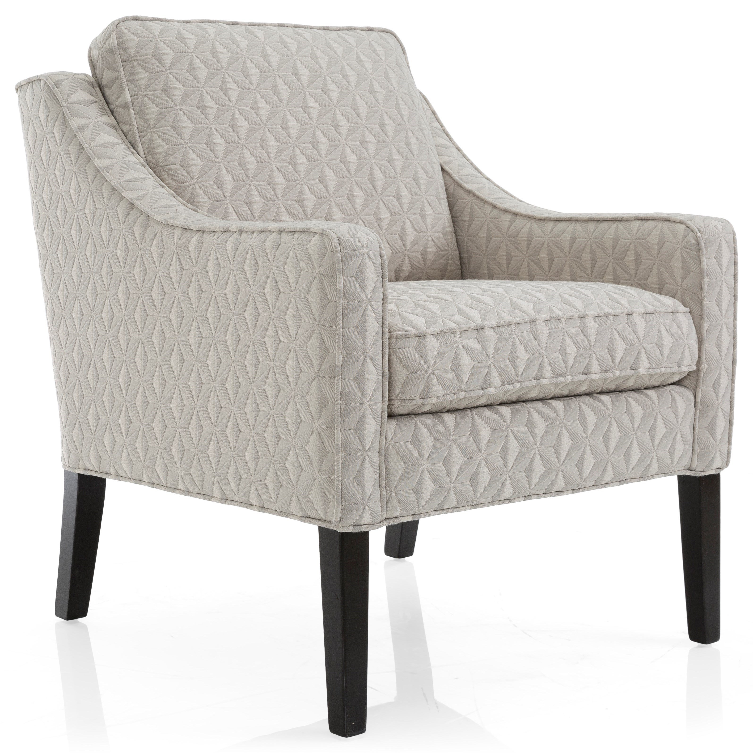 Harper Upholstered Chair by Decor-Rest at Stoney Creek Furniture