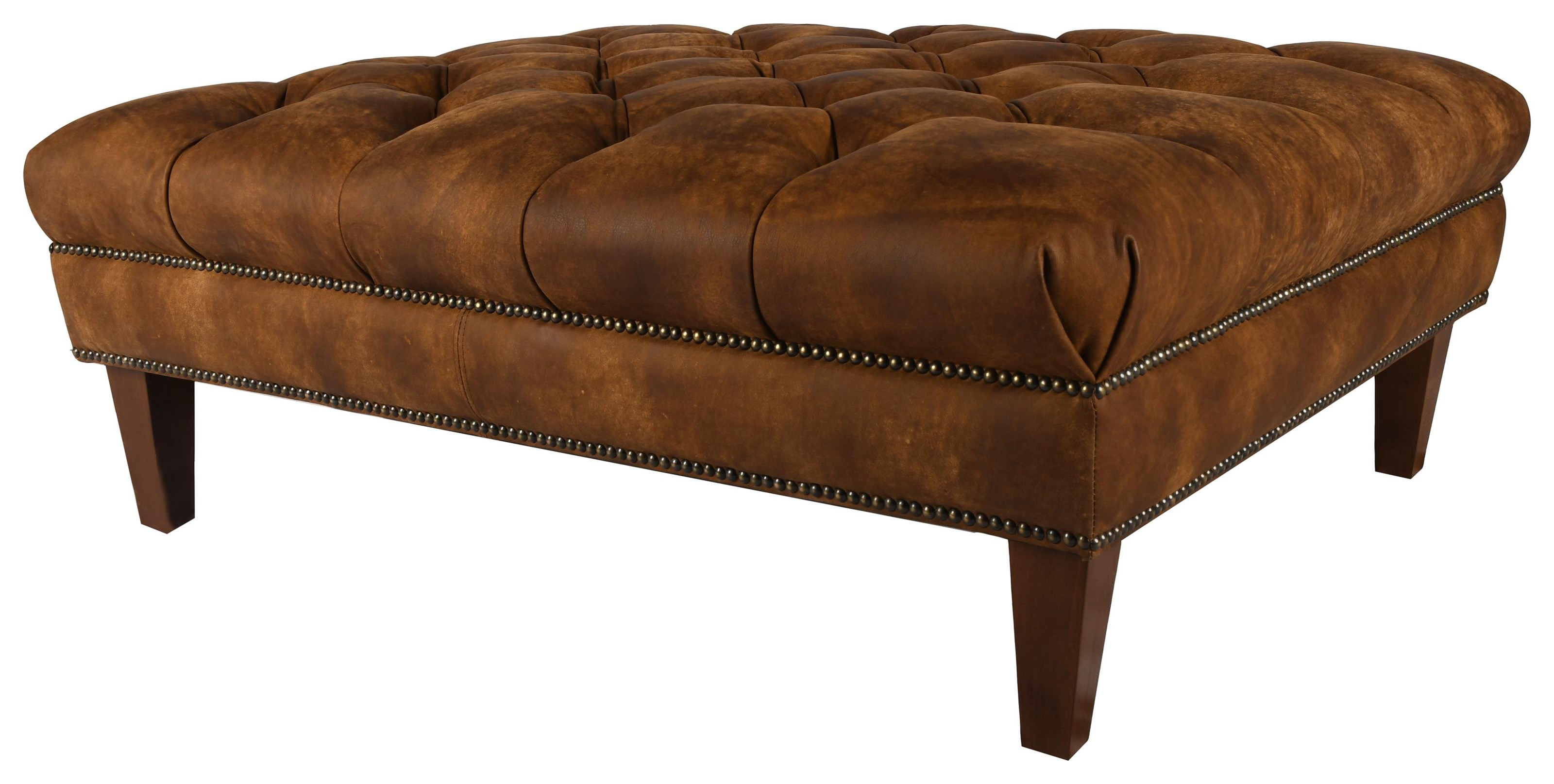Mia Ottoman by Taelor Designs at Bennett's Furniture and Mattresses