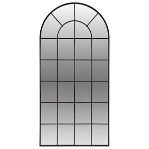 Industrial Floor Length Mirror