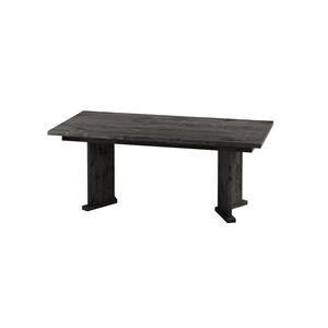 Live Edge Table, Edgewood