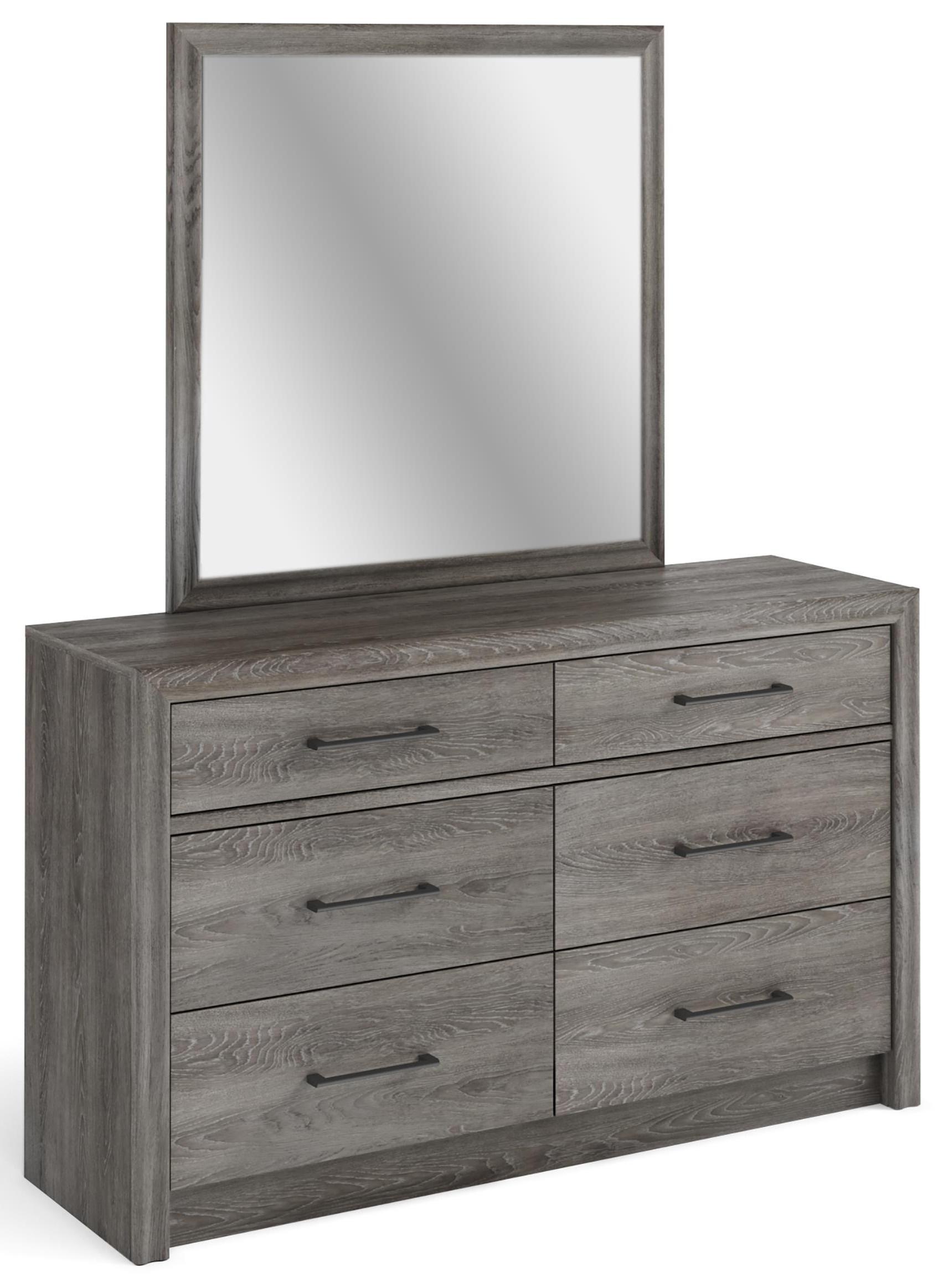 511 Westpoint/dresser 6 Dwr by Defehr at Stoney Creek Furniture