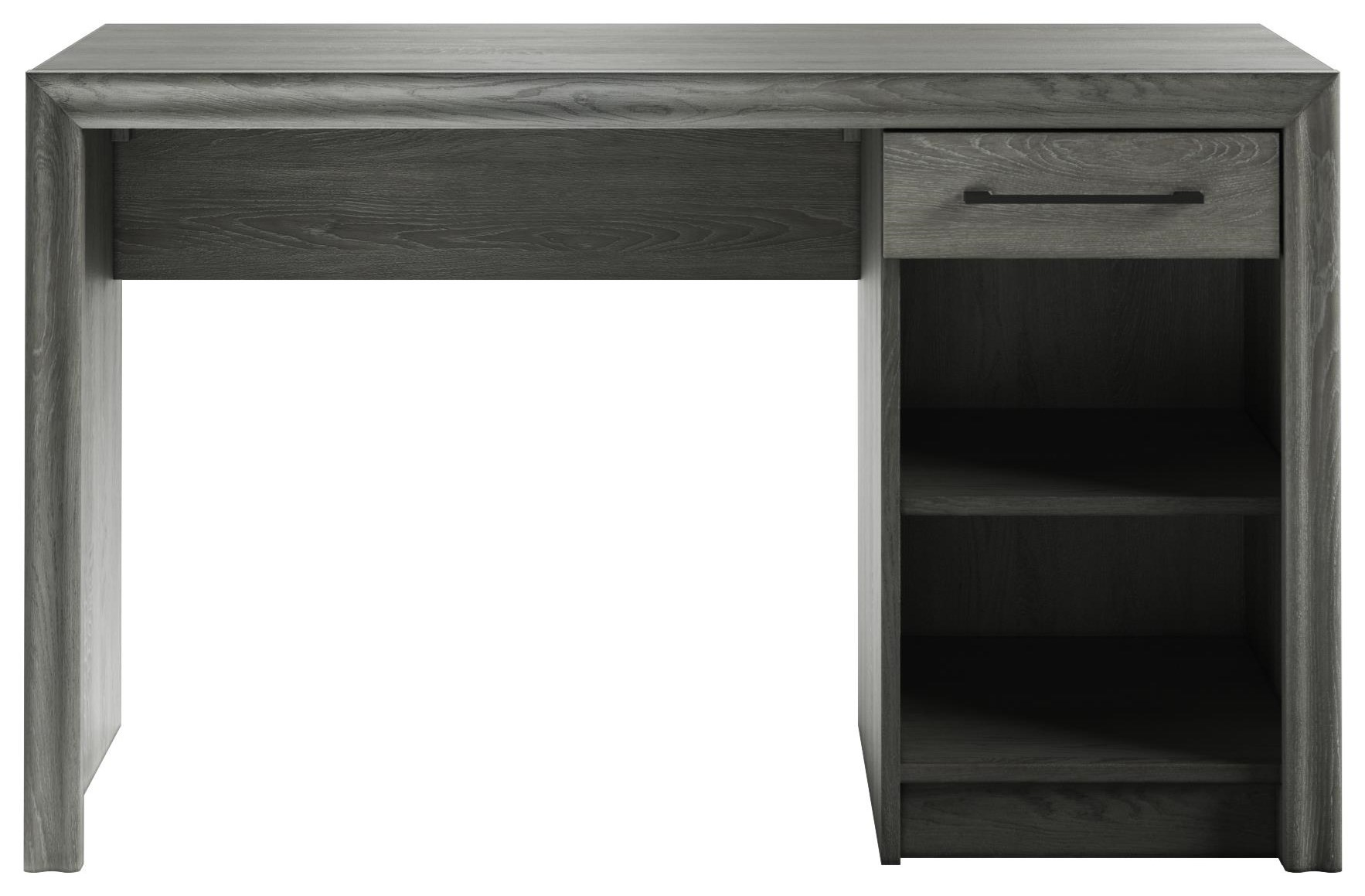 511 1 Drawer Desk by Defehr at Stoney Creek Furniture