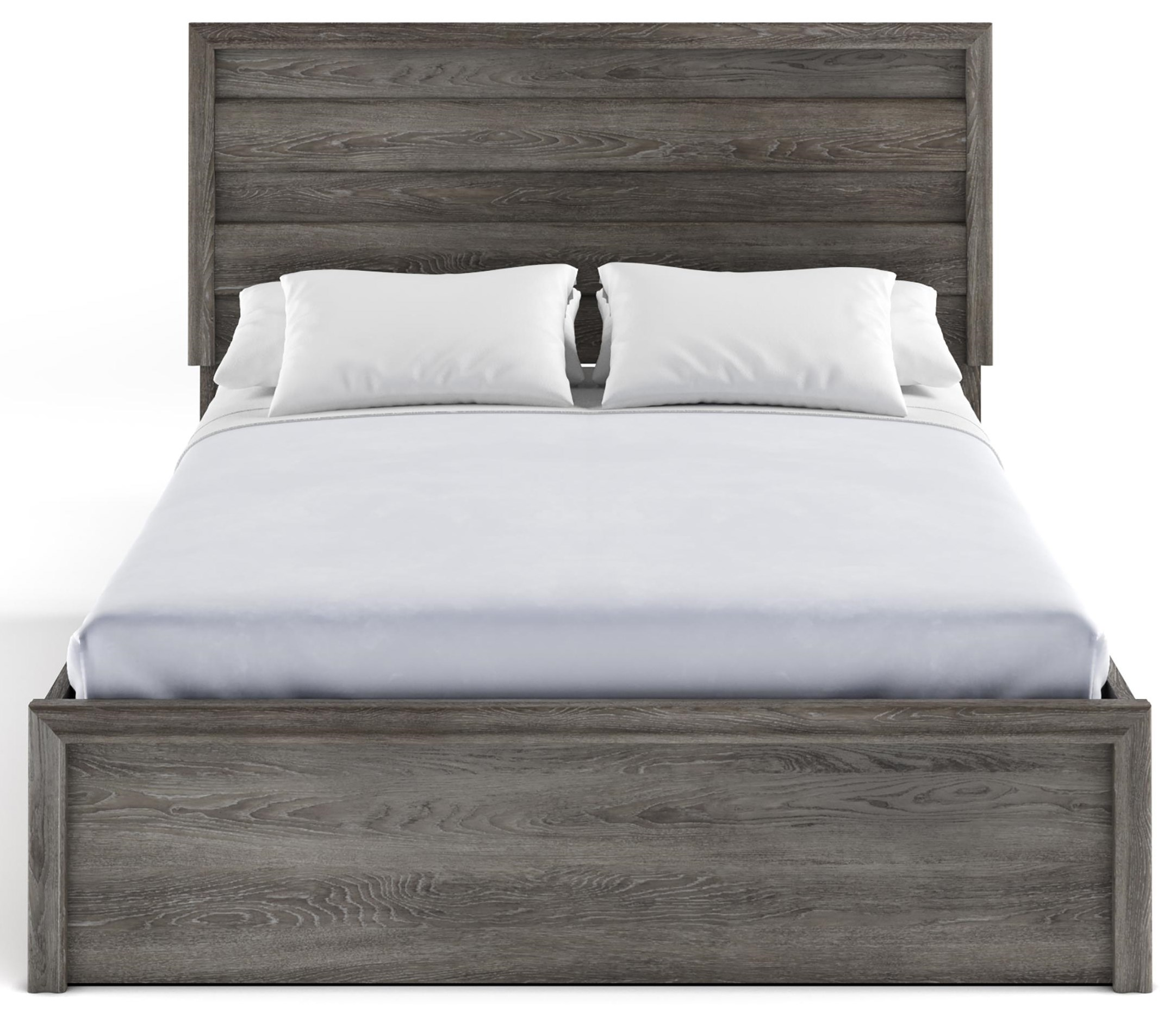511 Queen Bed by Defehr at Stoney Creek Furniture