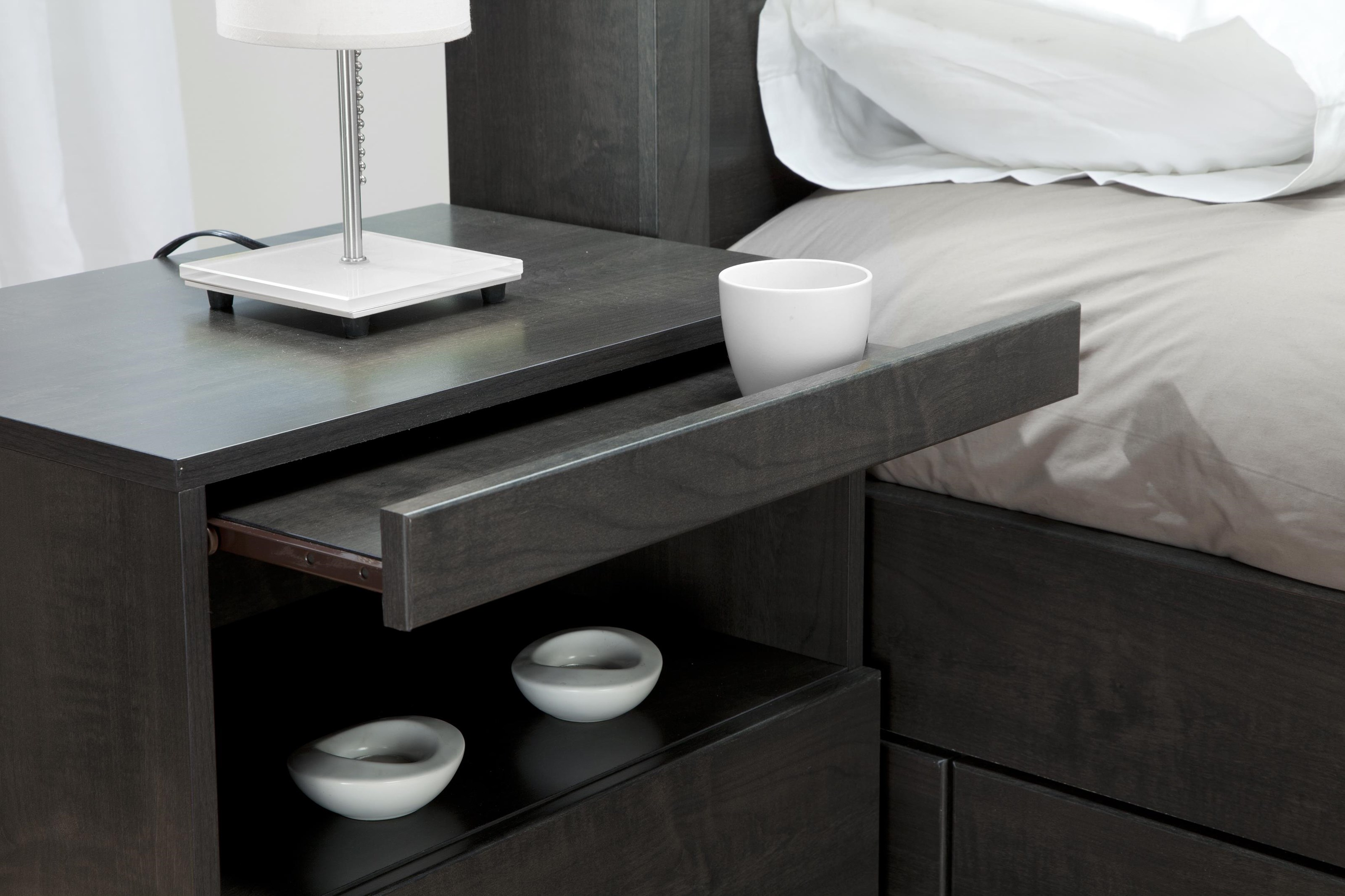 534 Night Stand by Defehr at Stoney Creek Furniture