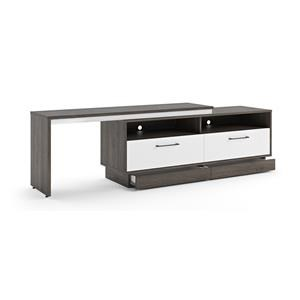Console with Extentions