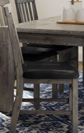 Stockton Dining Chair by Defehr at Stoney Creek Furniture