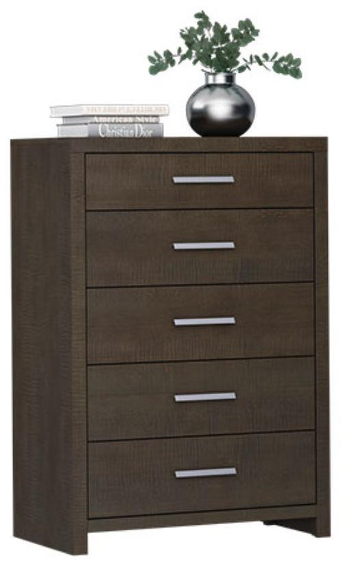 Windsor 5 Dwr Chest by Defehr at Stoney Creek Furniture