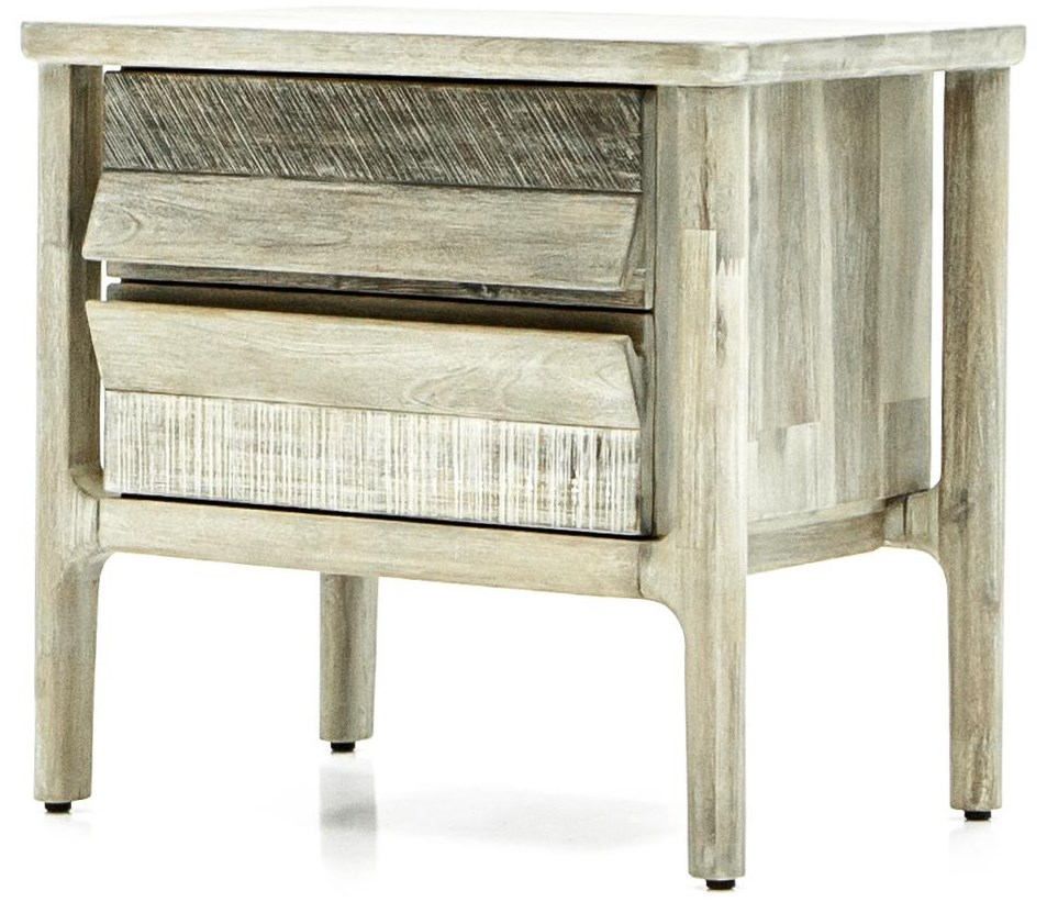 Ellis Nightstand by Design Evolution at Red Knot