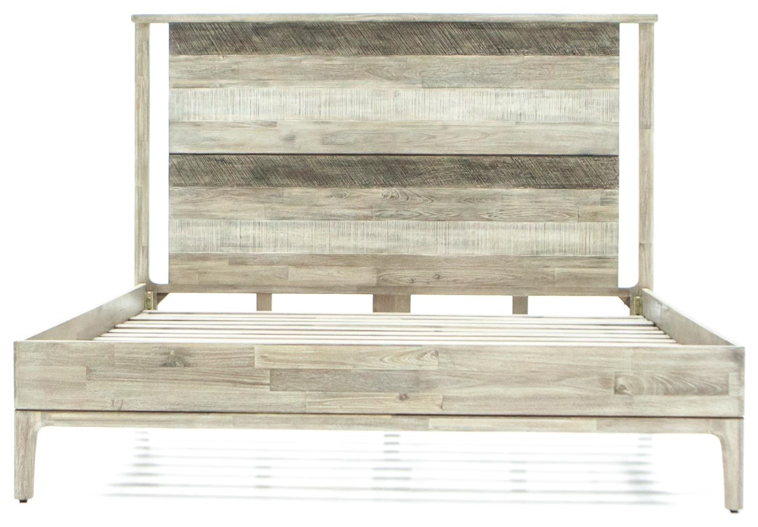 Ellis California King Bed by Design Evolution at Red Knot