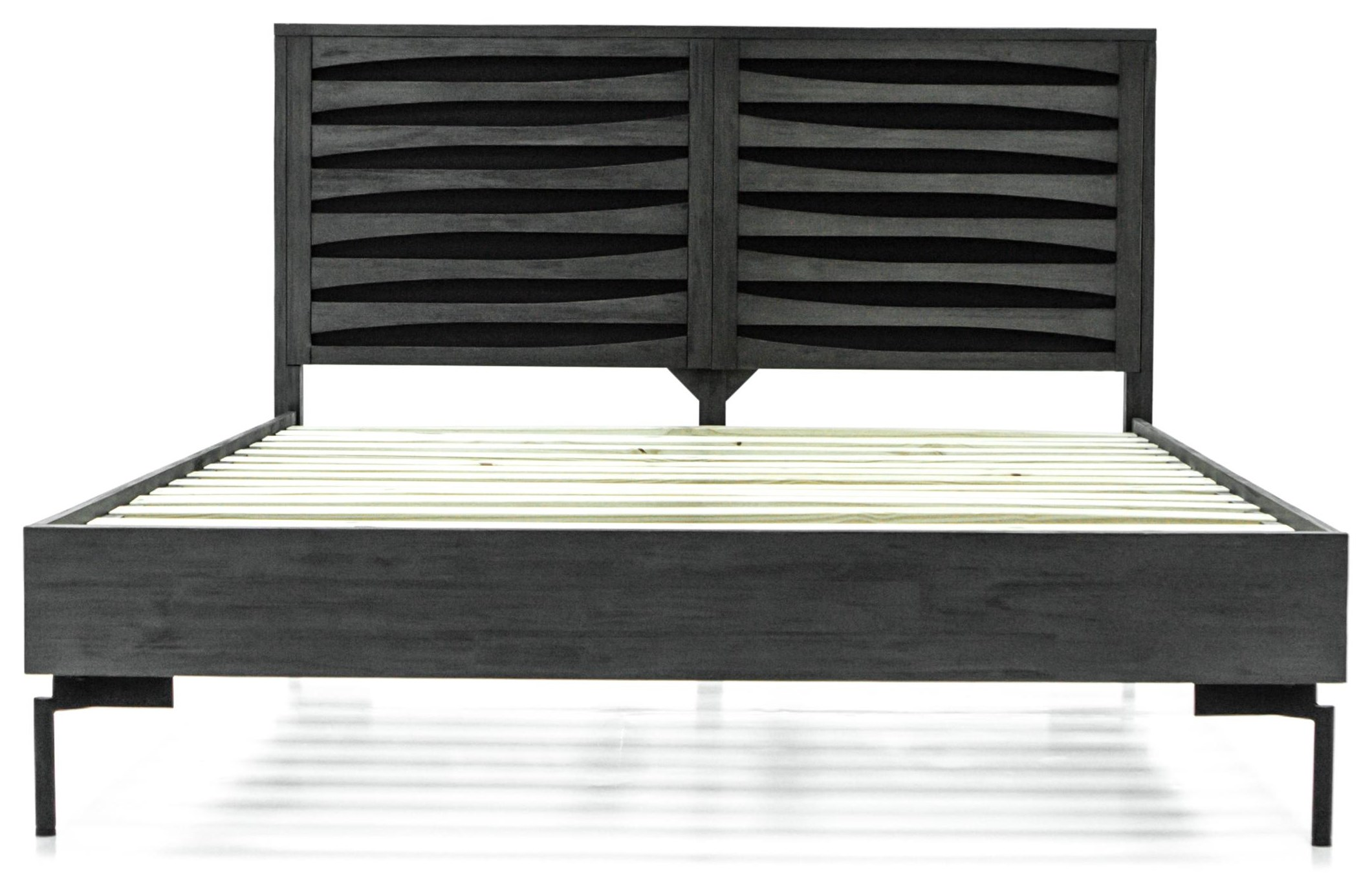 Kalyst California King Bed by Design Evolution at Red Knot